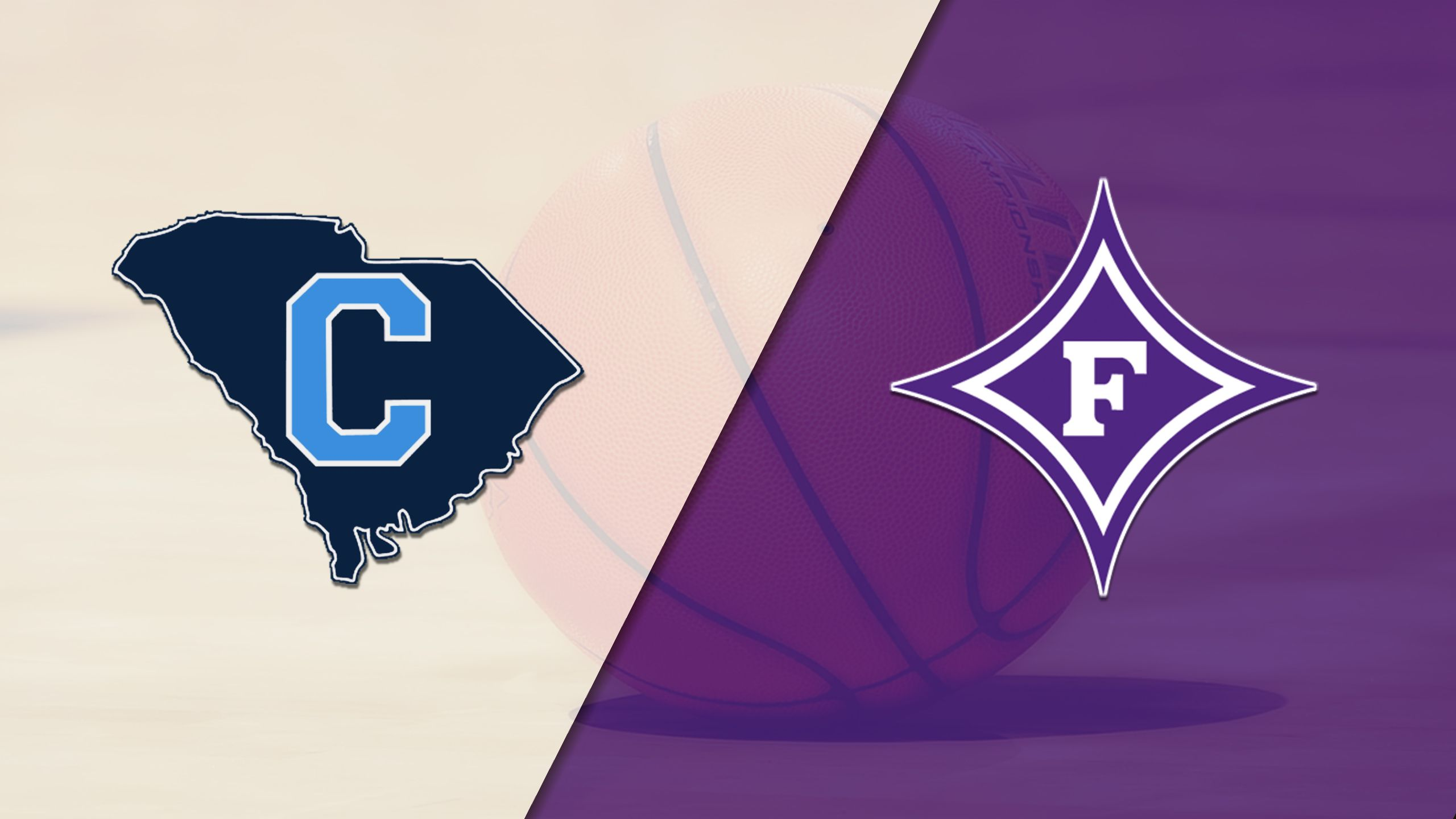 The Citadel vs. Furman (M Basketball)