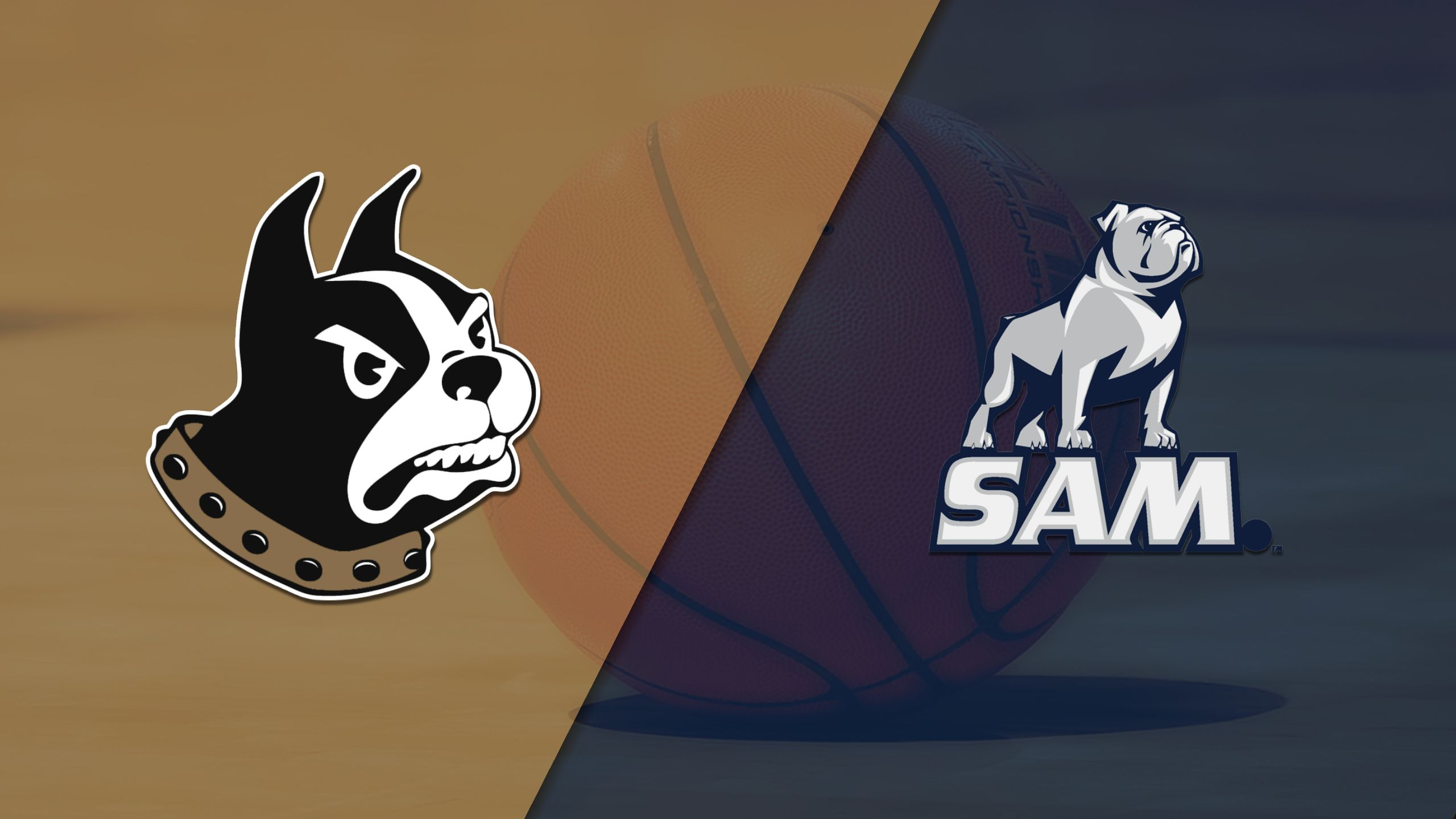 Wofford vs. Samford (M Basketball)