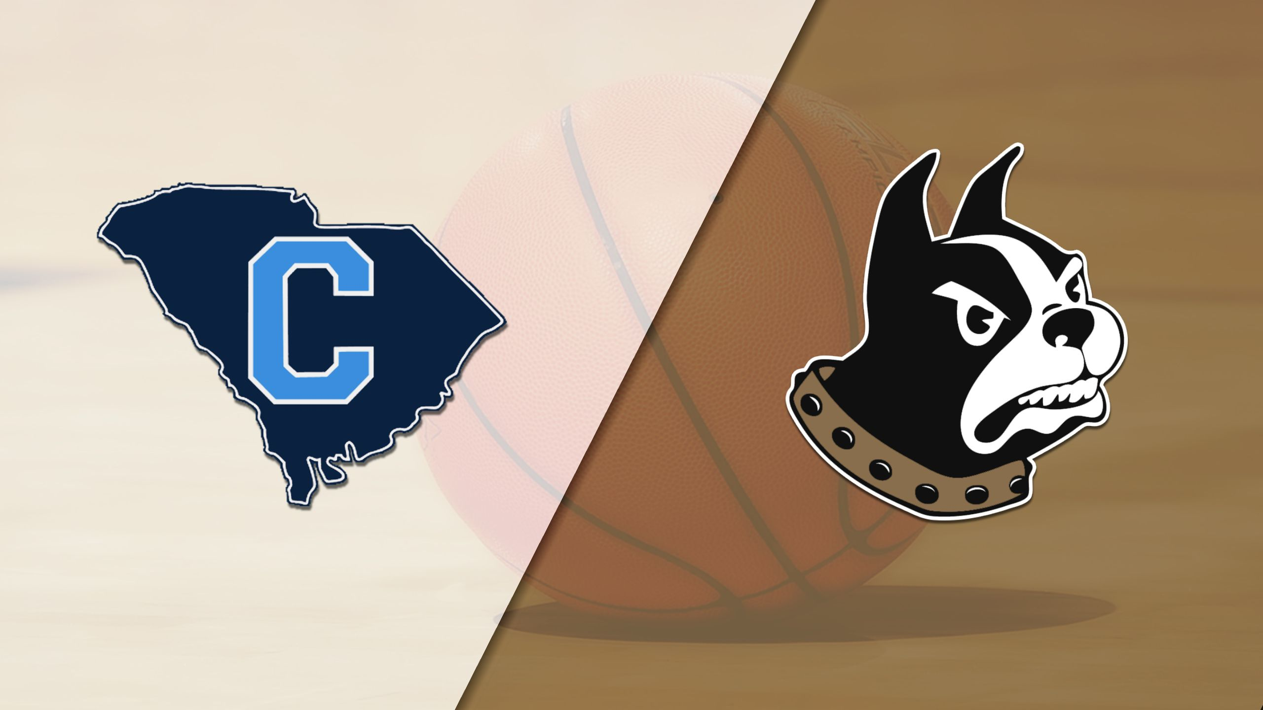The Citadel vs. Wofford (M Basketball)