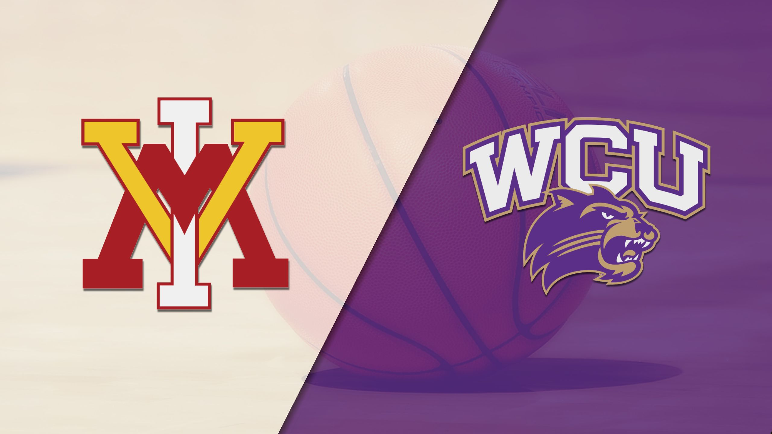 VMI vs. Western Carolina (M Basketball)