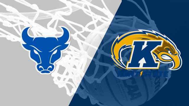 Buffalo vs. Kent State (M Basketball)