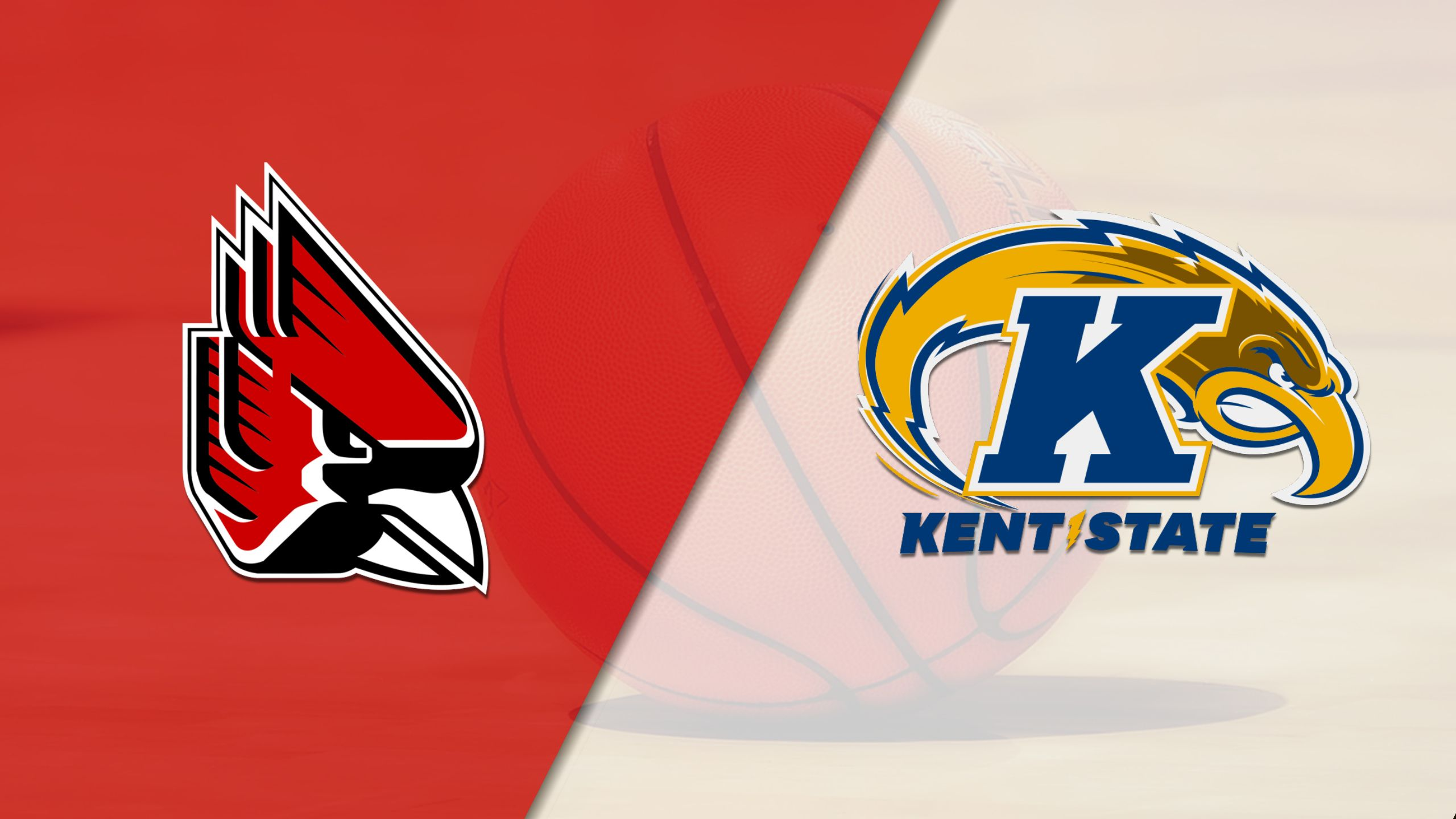Ball State vs. Kent State (M Basketball)