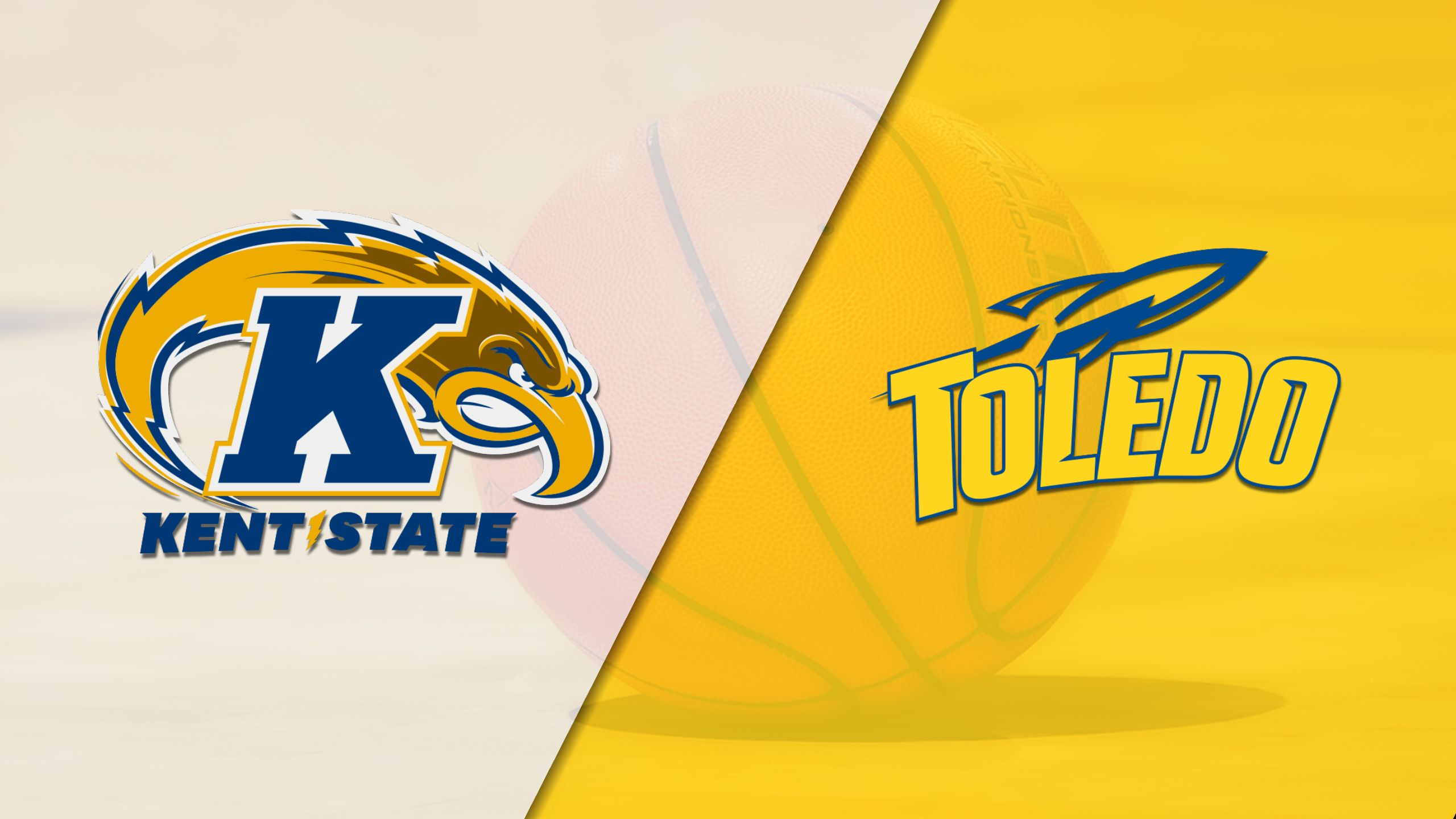 Kent State vs. Toledo (M Basketball)