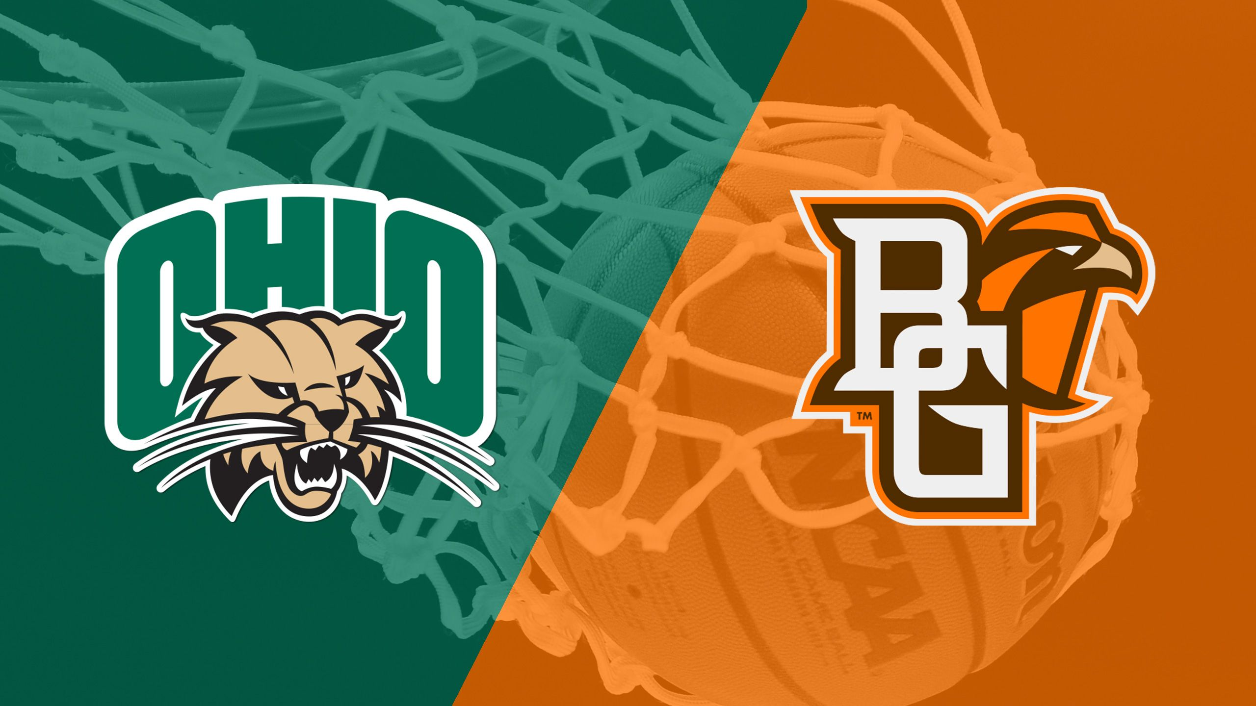 Ohio vs. Bowling Green (M Basketball)