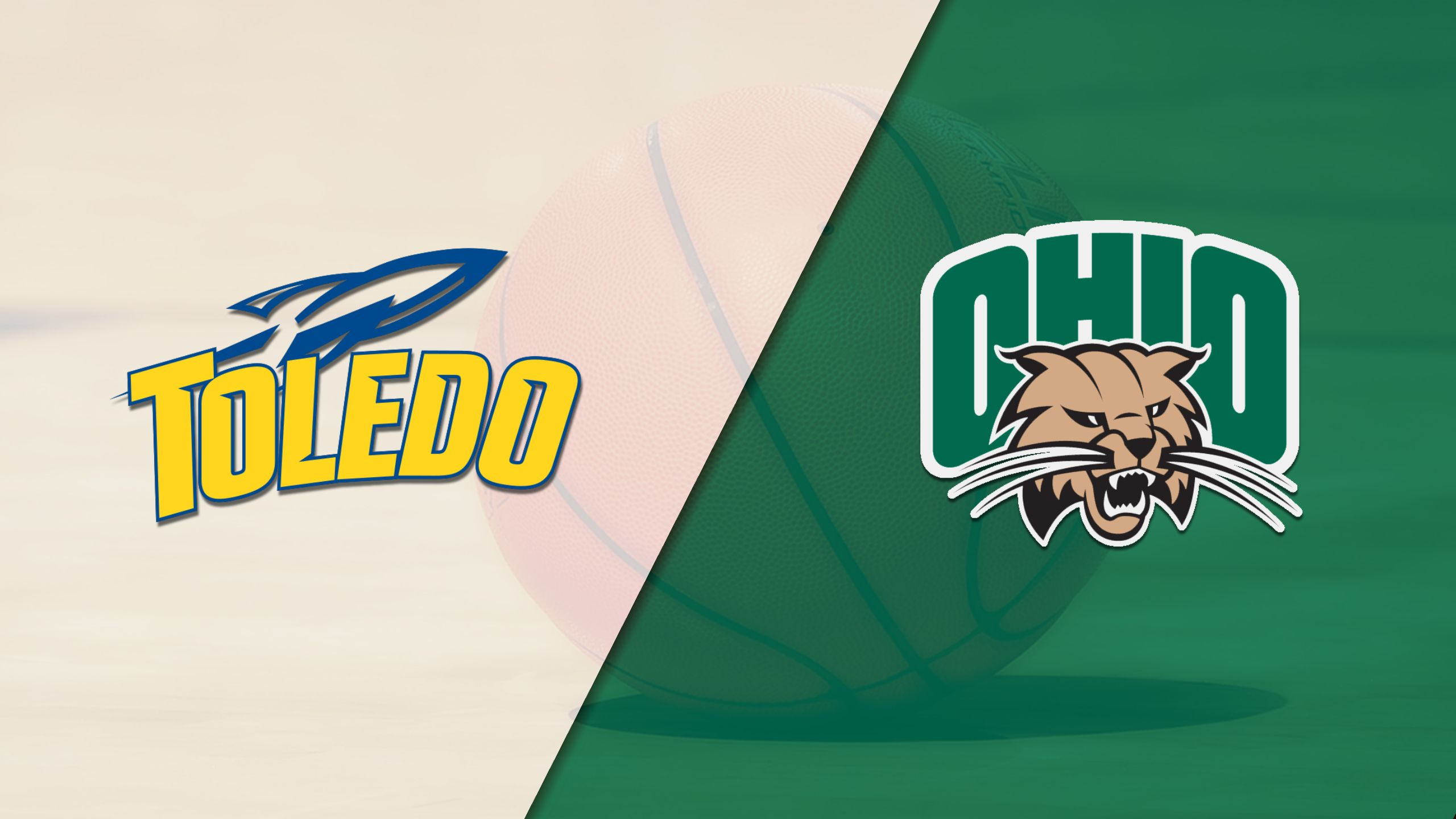 Toledo vs. Ohio (M Basketball)