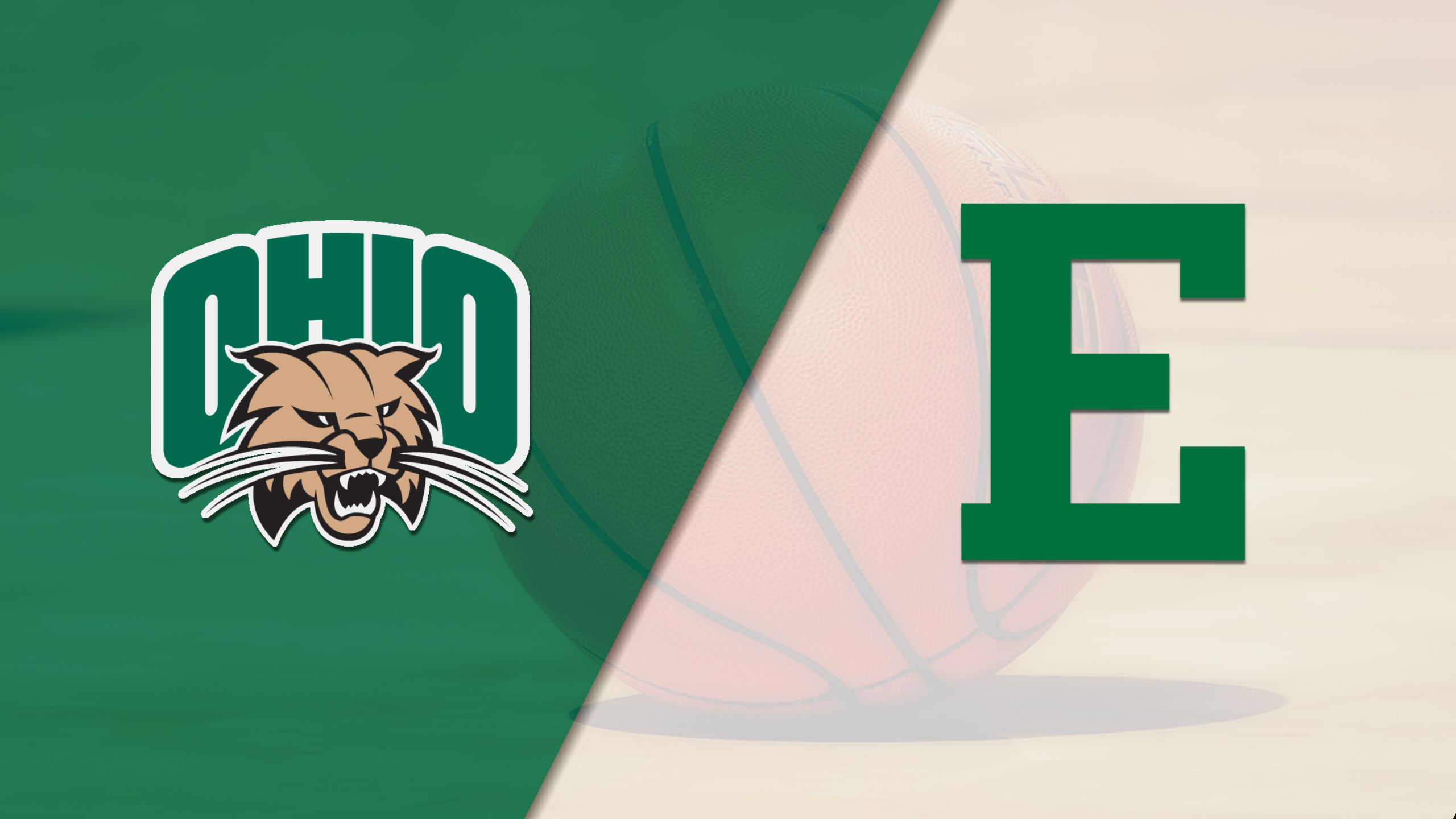 Ohio vs. Eastern Michigan (M Basketball)