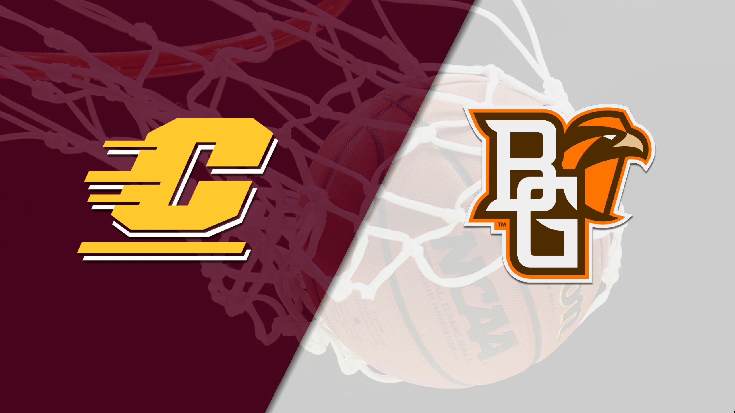 Central Michigan vs. Bowling Green (M Basketball)