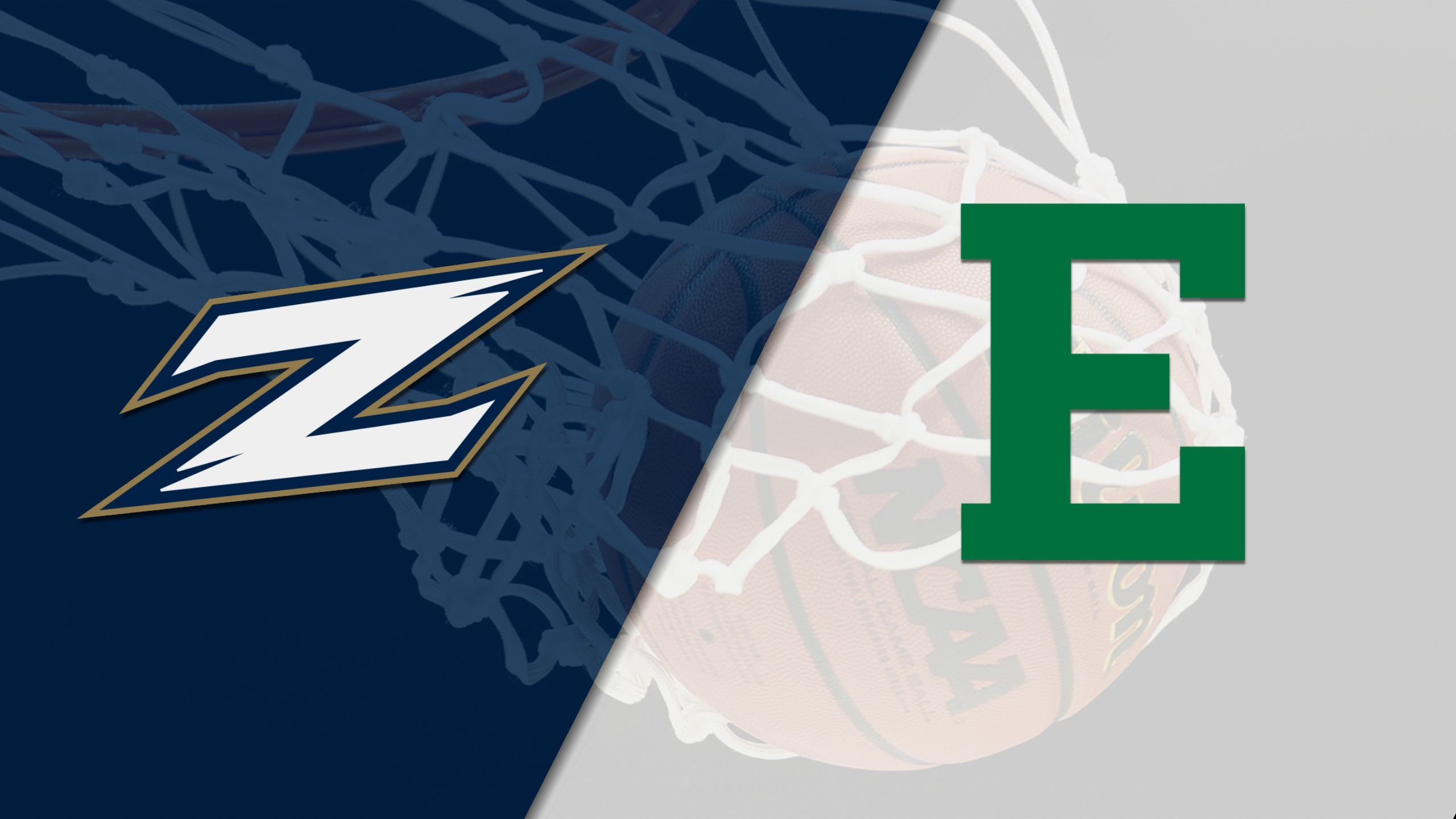 Akron vs. Eastern Michigan (M Basketball)