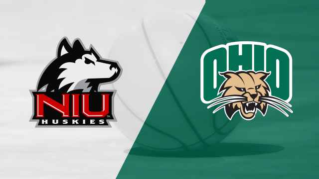 Northern Illinois vs. Ohio (M Basketball)