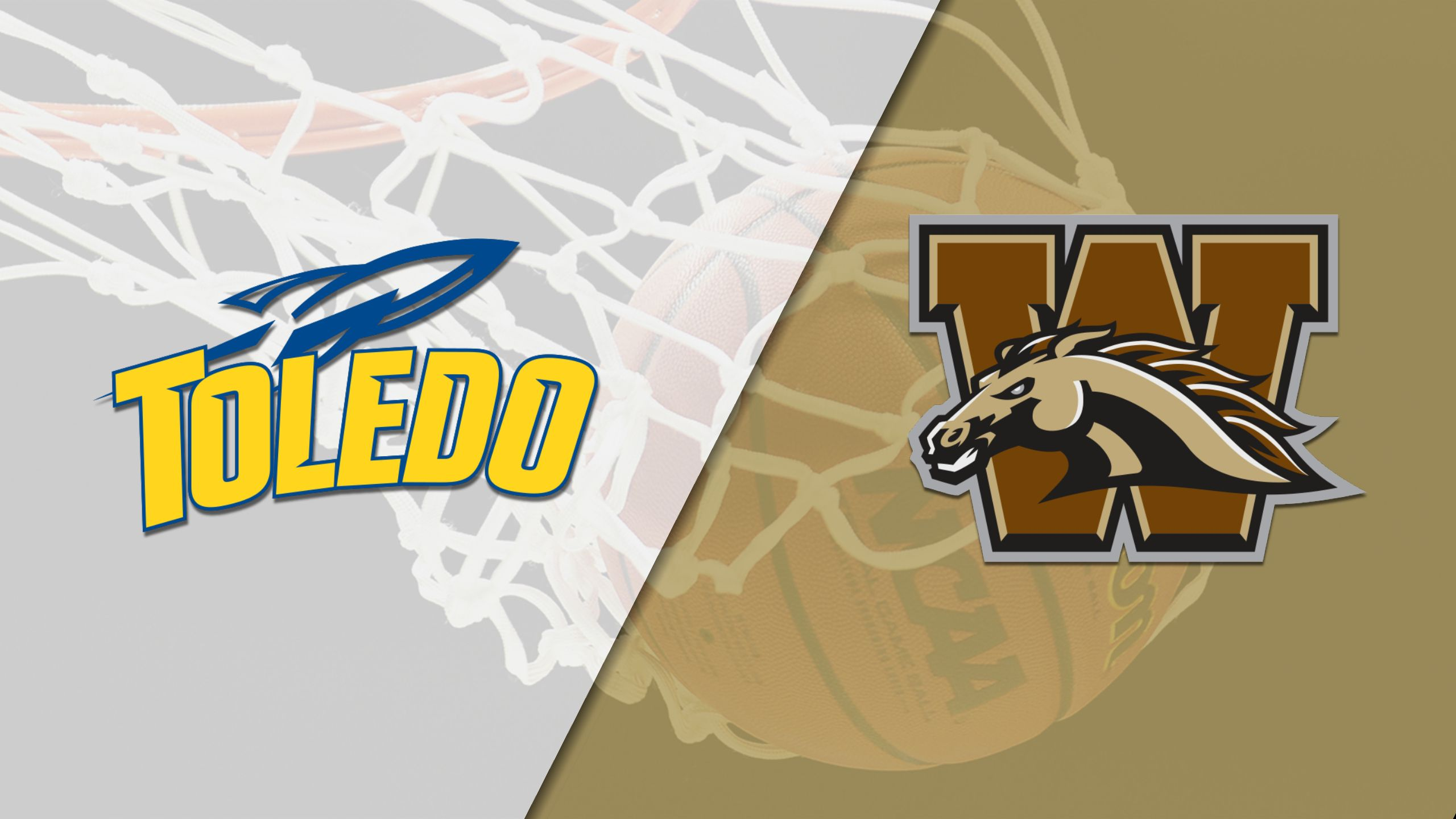 Toledo vs. Western Michigan (M Basketball)