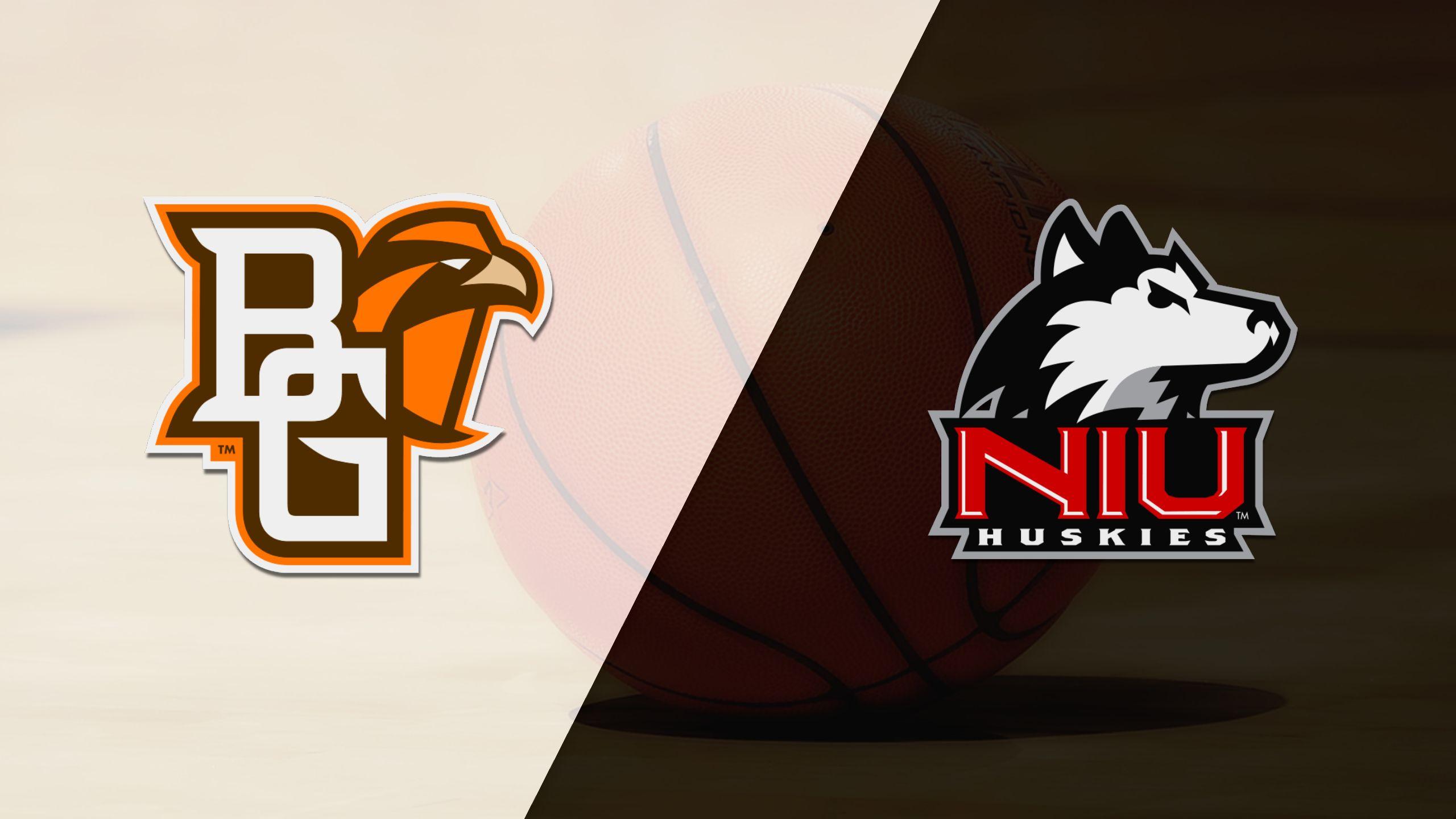 Bowling Green vs. Northern Illinois (M Basketball)