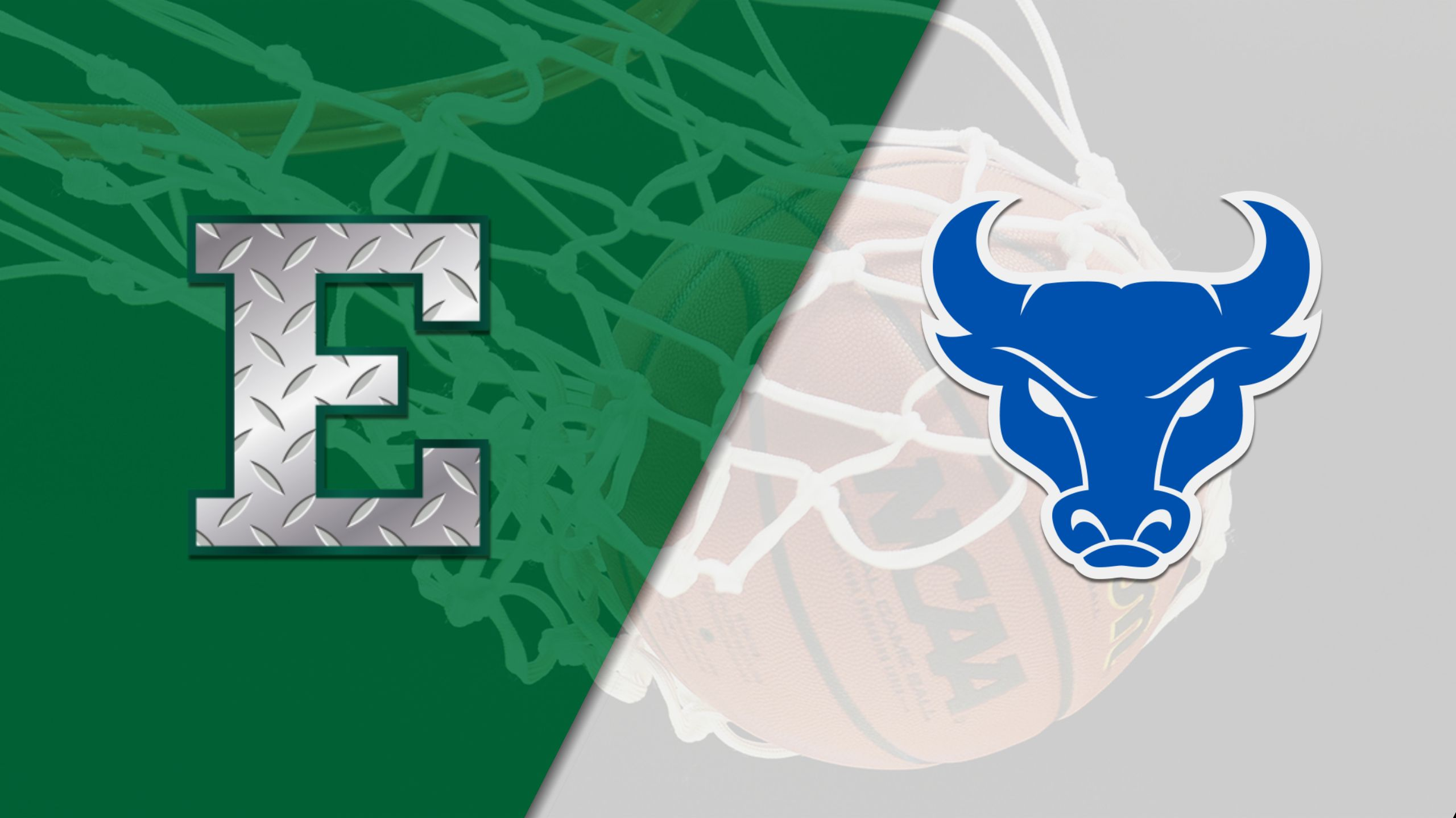 Eastern Michigan vs. Buffalo (M Basketball)