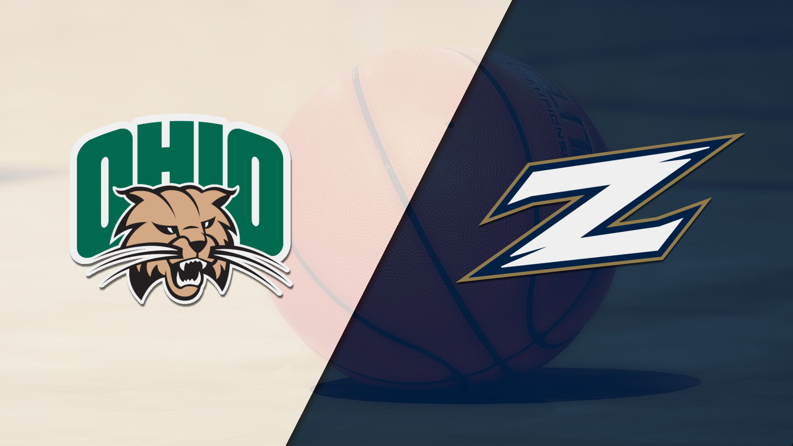 Ohio vs. Akron (M Basketball)