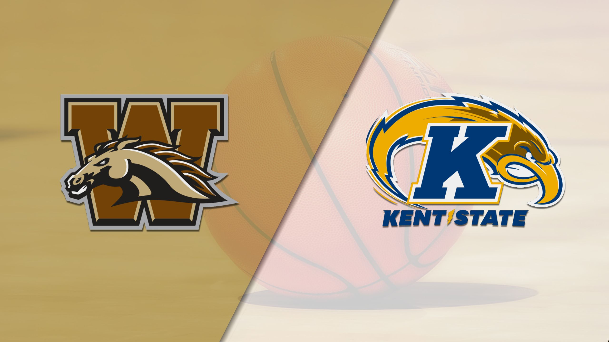 Western Michigan vs. Kent State (M Basketball)