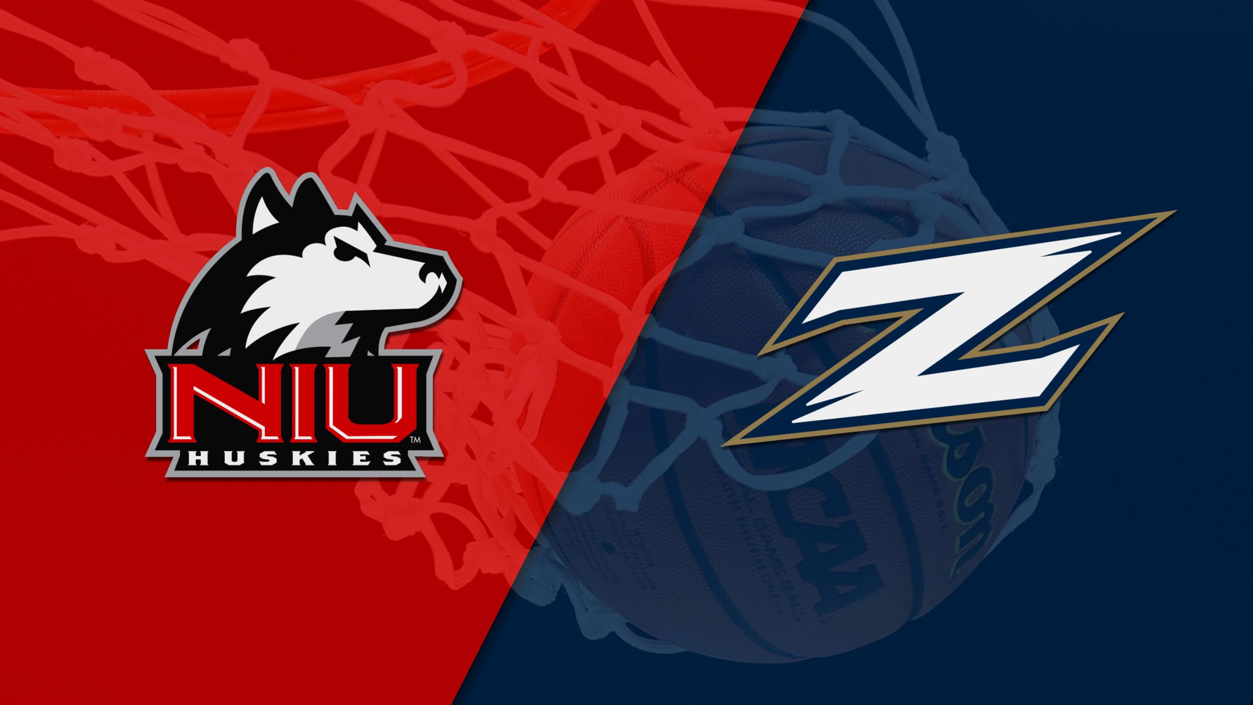 Northern Illinois vs. Akron (M Basketball)