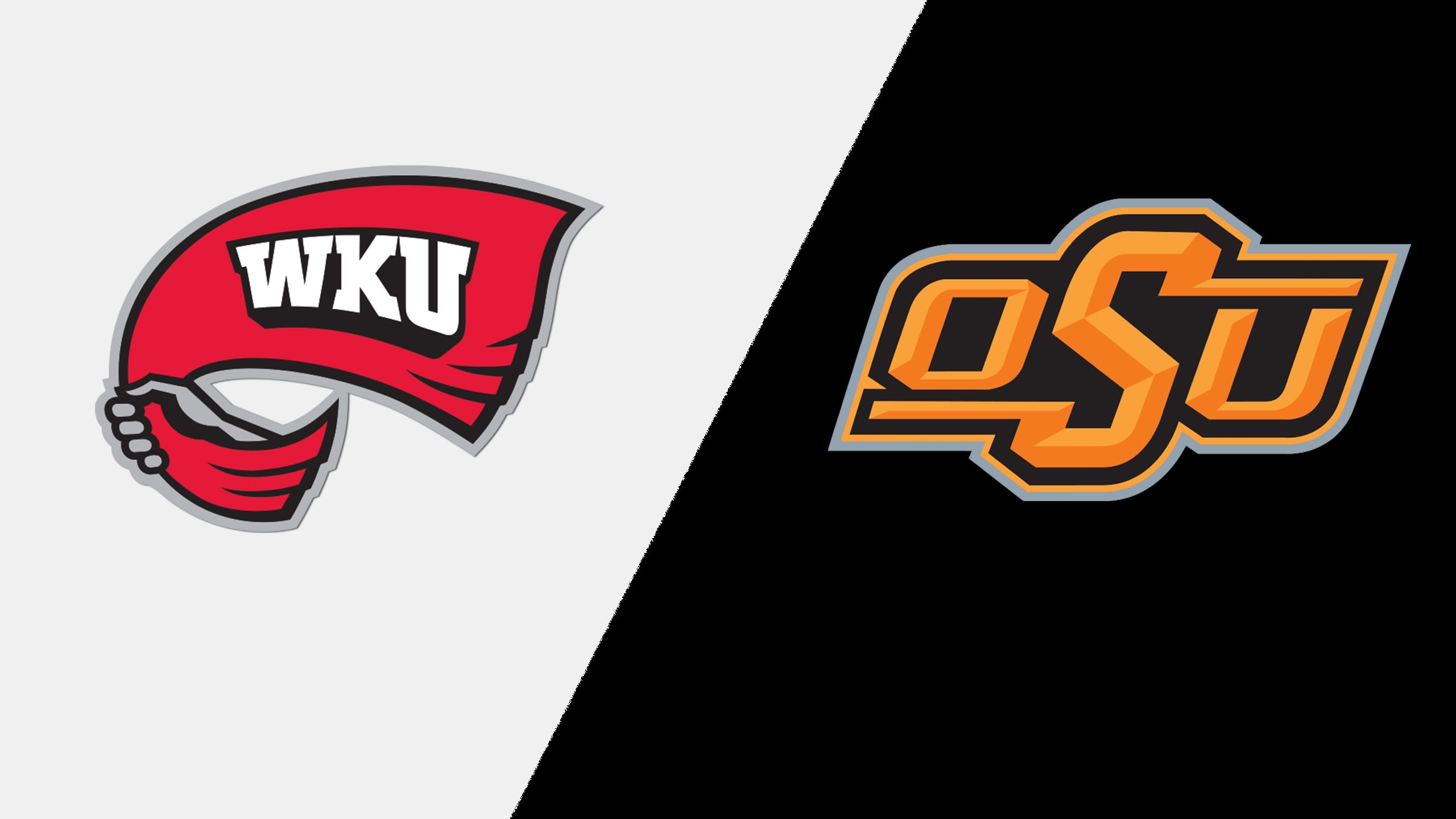 #4 Western Kentucky vs. #2 Oklahoma State (Quarterfinal #3) (re-air)