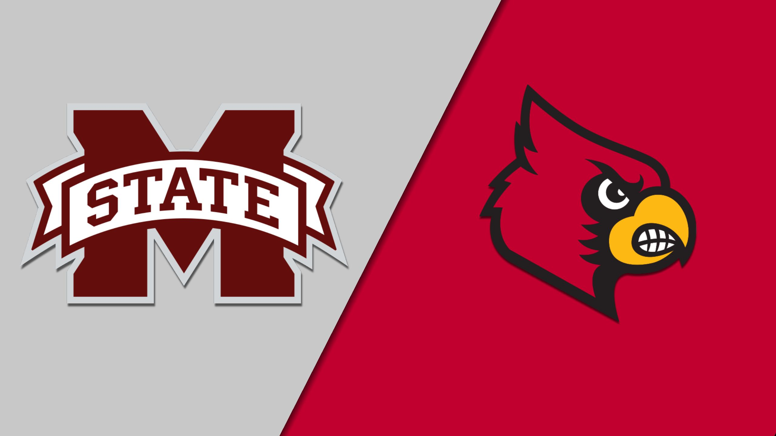 #4 Mississippi State vs. #2 Louisville (Quarterfinal #2) (NIT) (re-air)