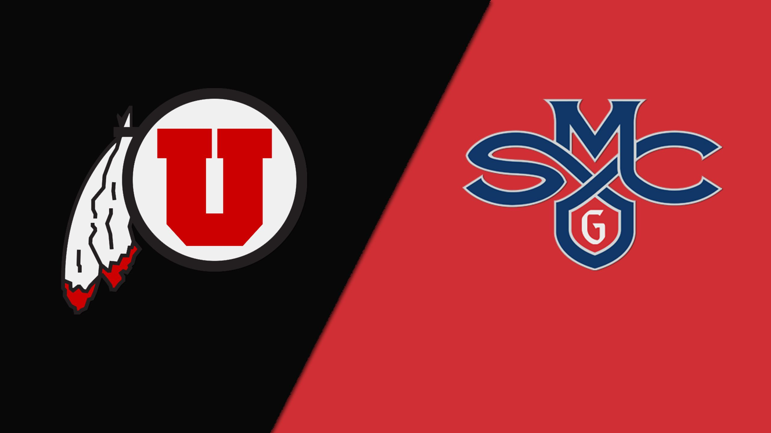 #2 Utah vs. #1 Saint Mary's (Quarterfinal #4) (NIT)