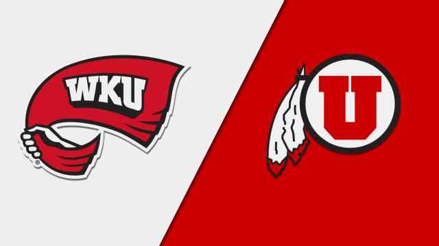 4 Western Kentucky Vs 2 Utah Semifinal 1 NIT Re Air