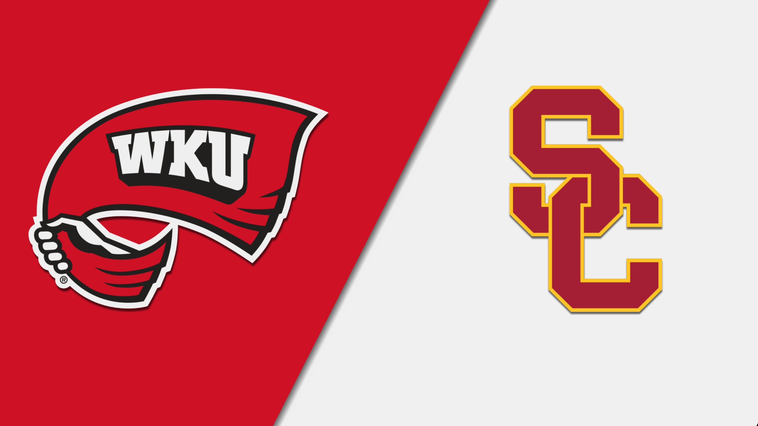 #4 Western Kentucky vs. #1 USC (Second Round) (NIT)