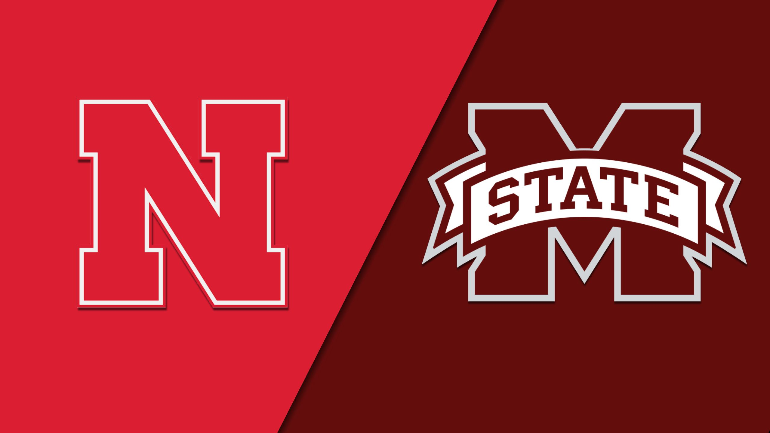 #5 Nebraska vs. #4 Mississippi State (First Round) (NIT)