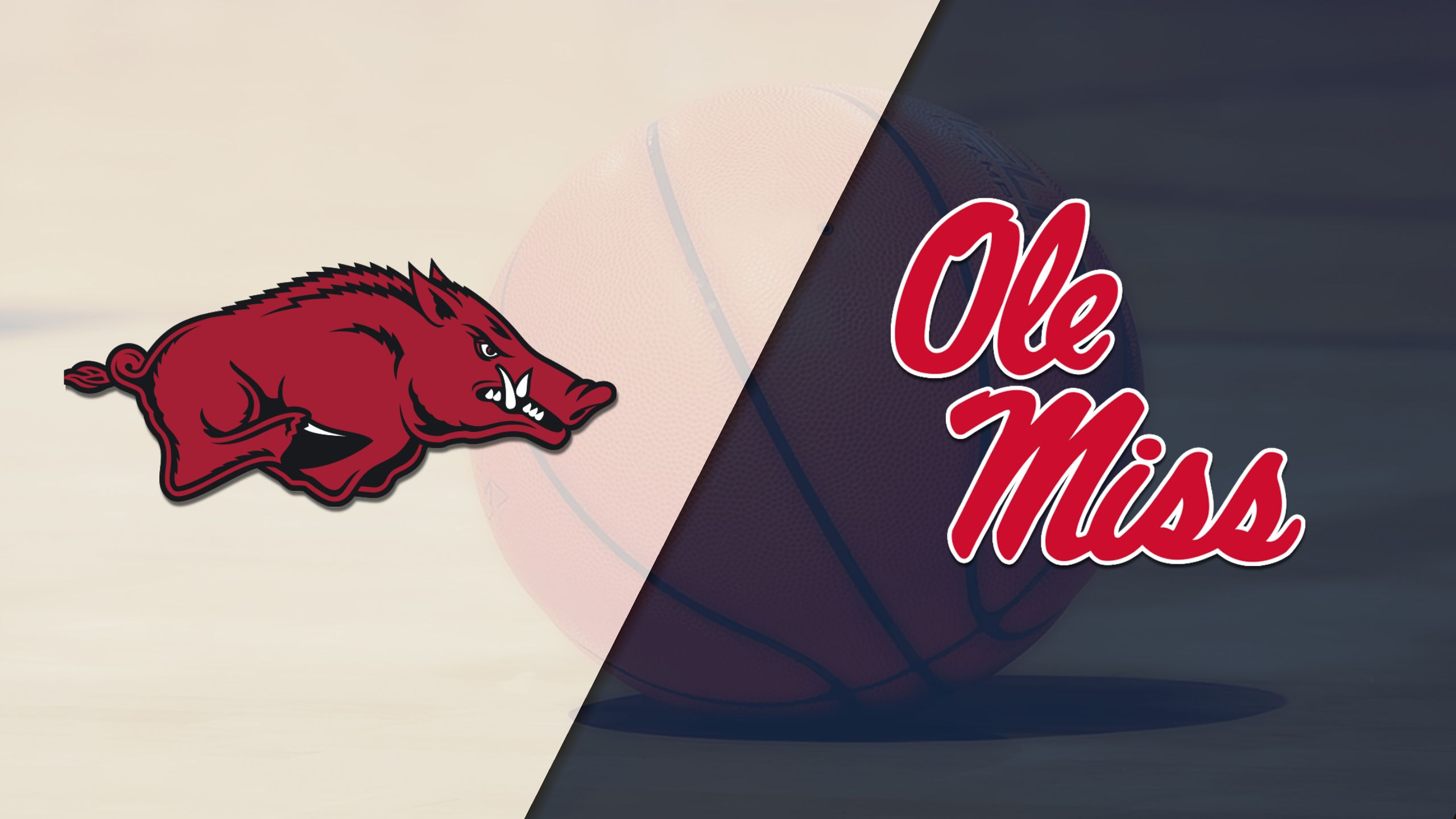 Arkansas vs. Ole Miss (M Basketball)
