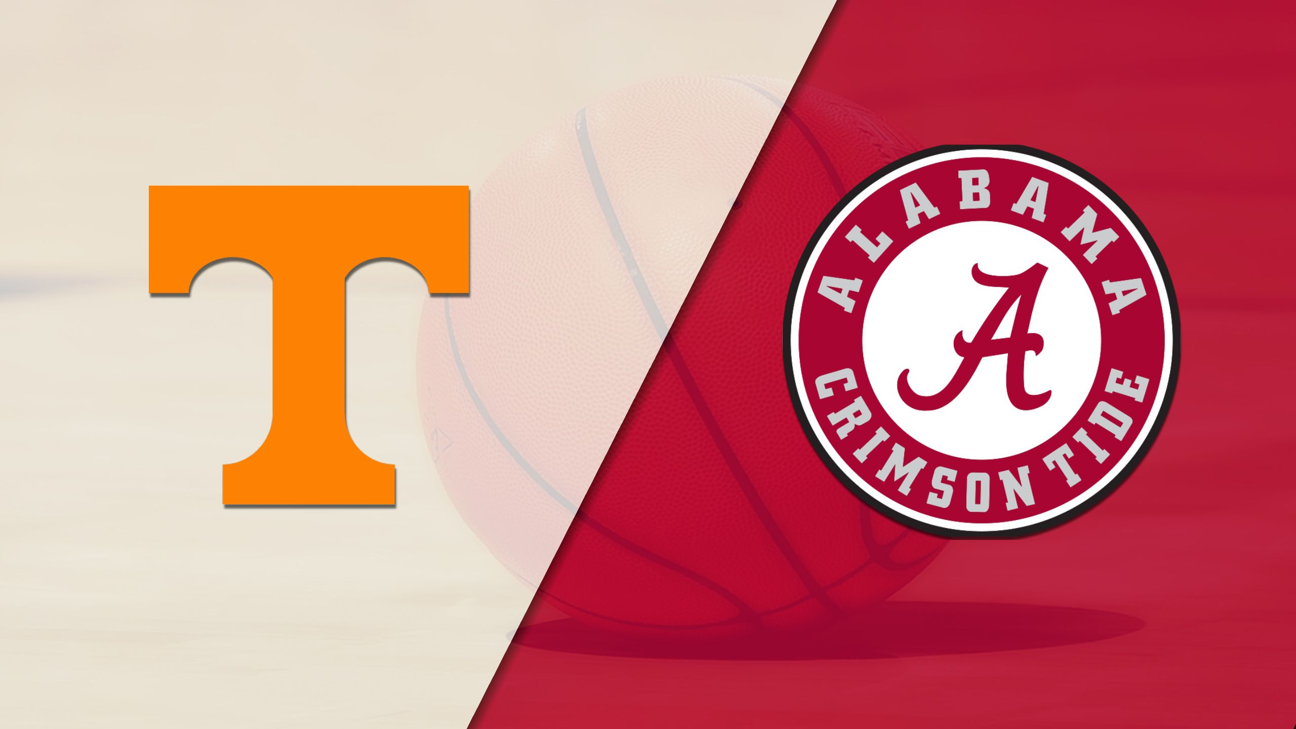 #15 Tennessee vs. Alabama (M Basketball)