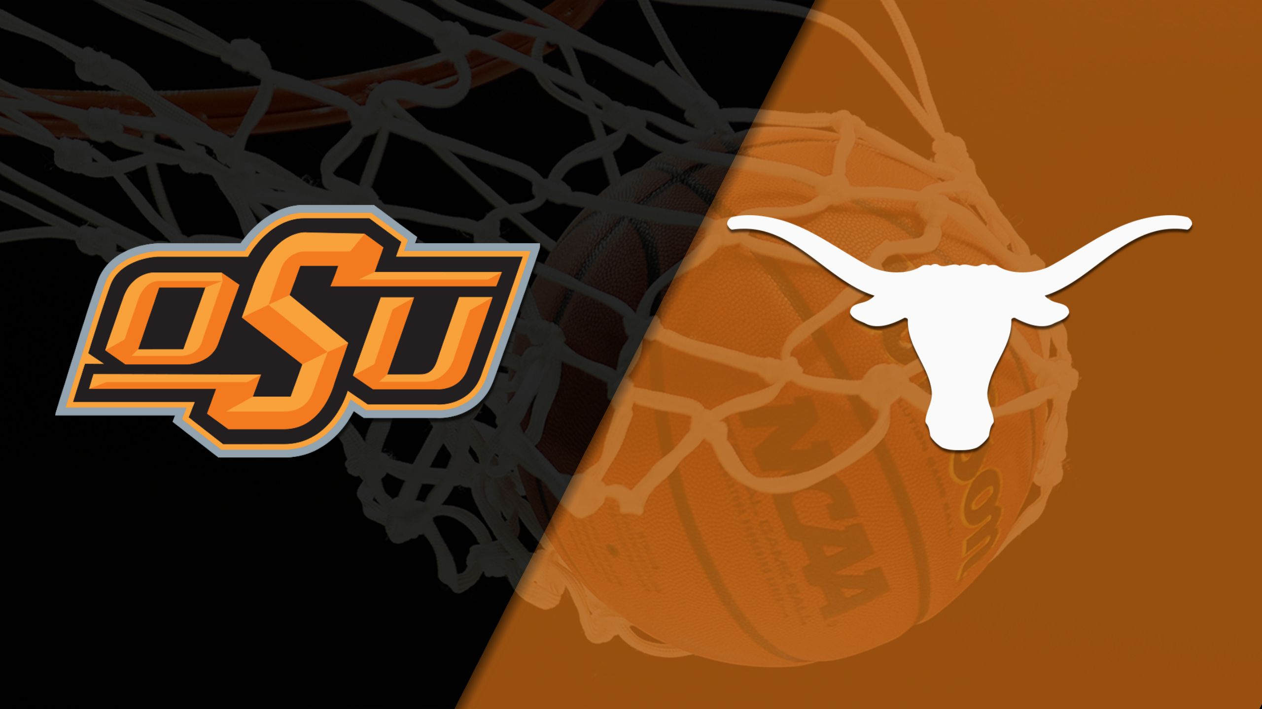 Oklahoma State vs. Texas (M Basketball) (re-air)