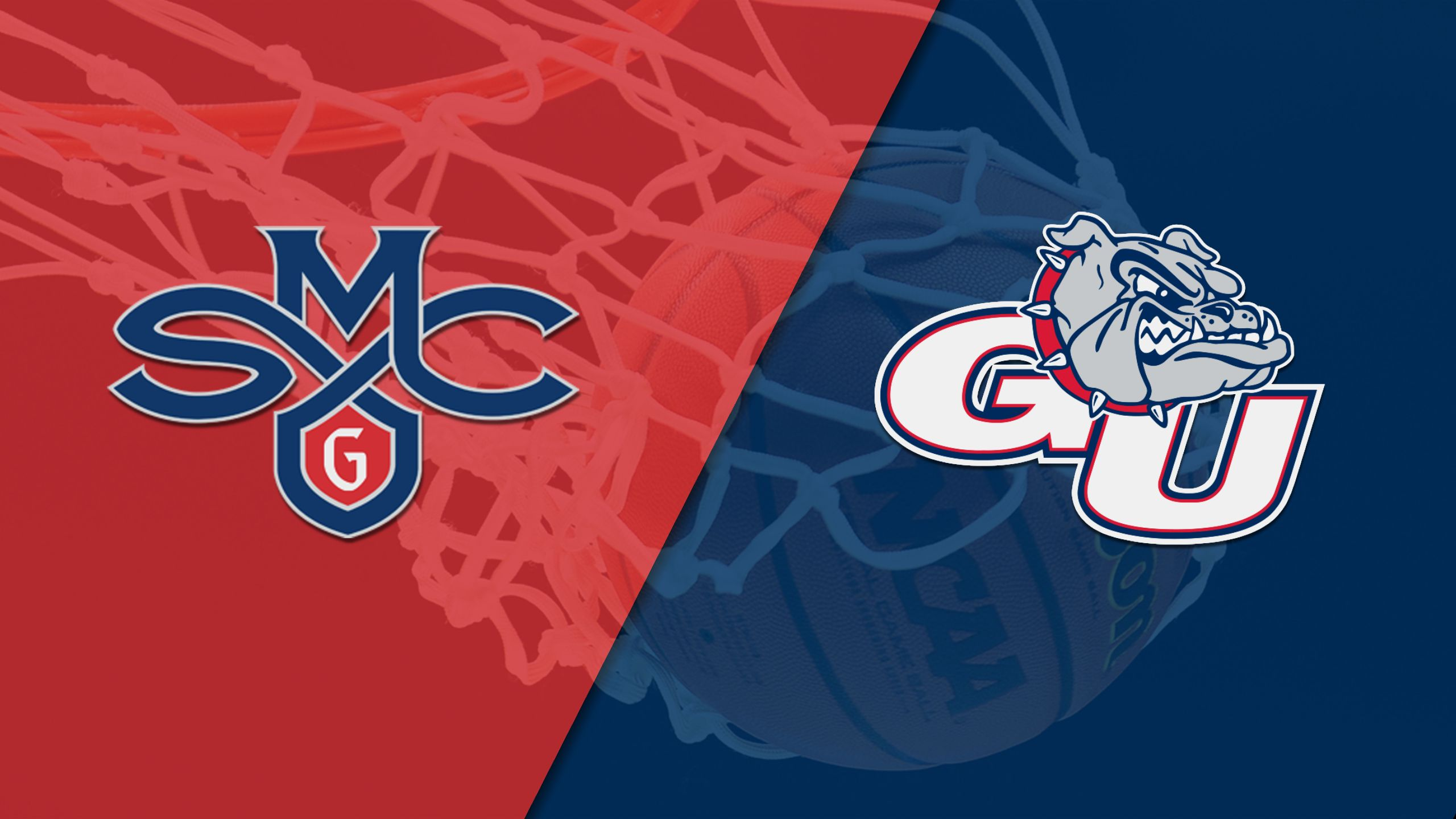 Saint Mary's vs. #13 Gonzaga (M Basketball)