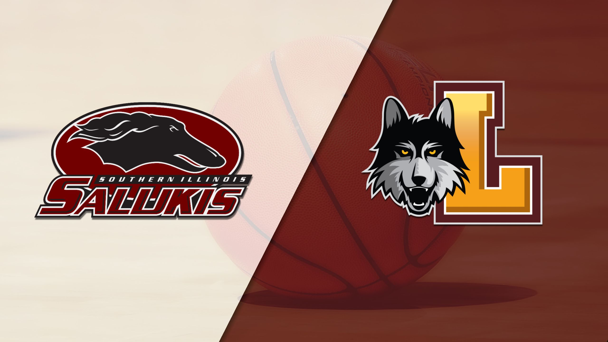Southern Illinois vs. Loyola-Chicago (M Basketball)