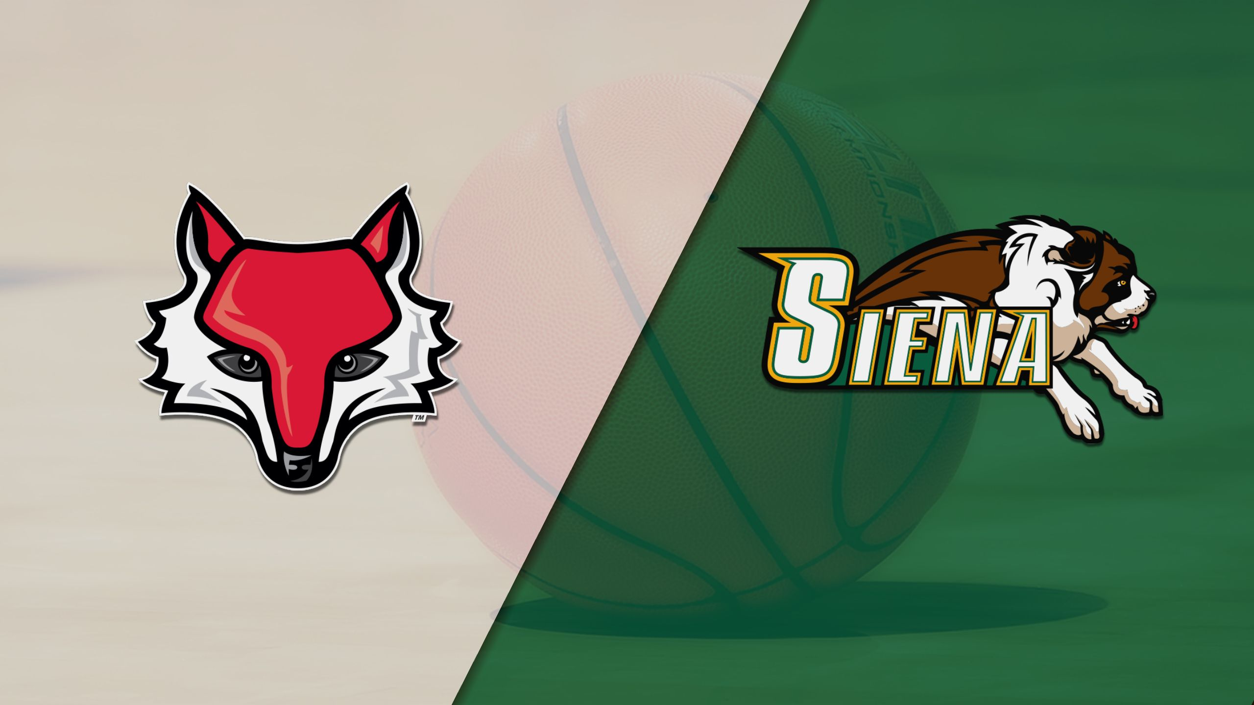 Marist vs. Siena (M Basketball)