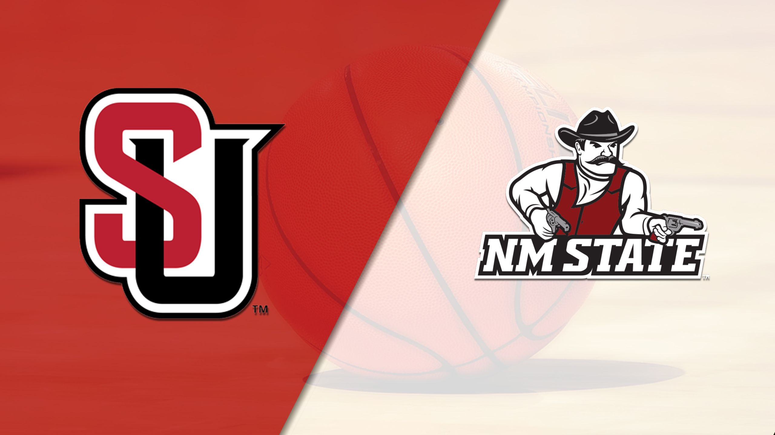 Seattle vs. New Mexico State (M Basketball)