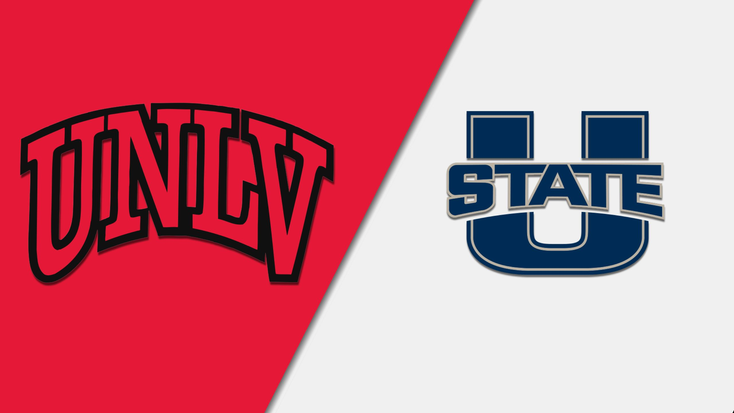 UNLV vs. Utah State (M Basketball)