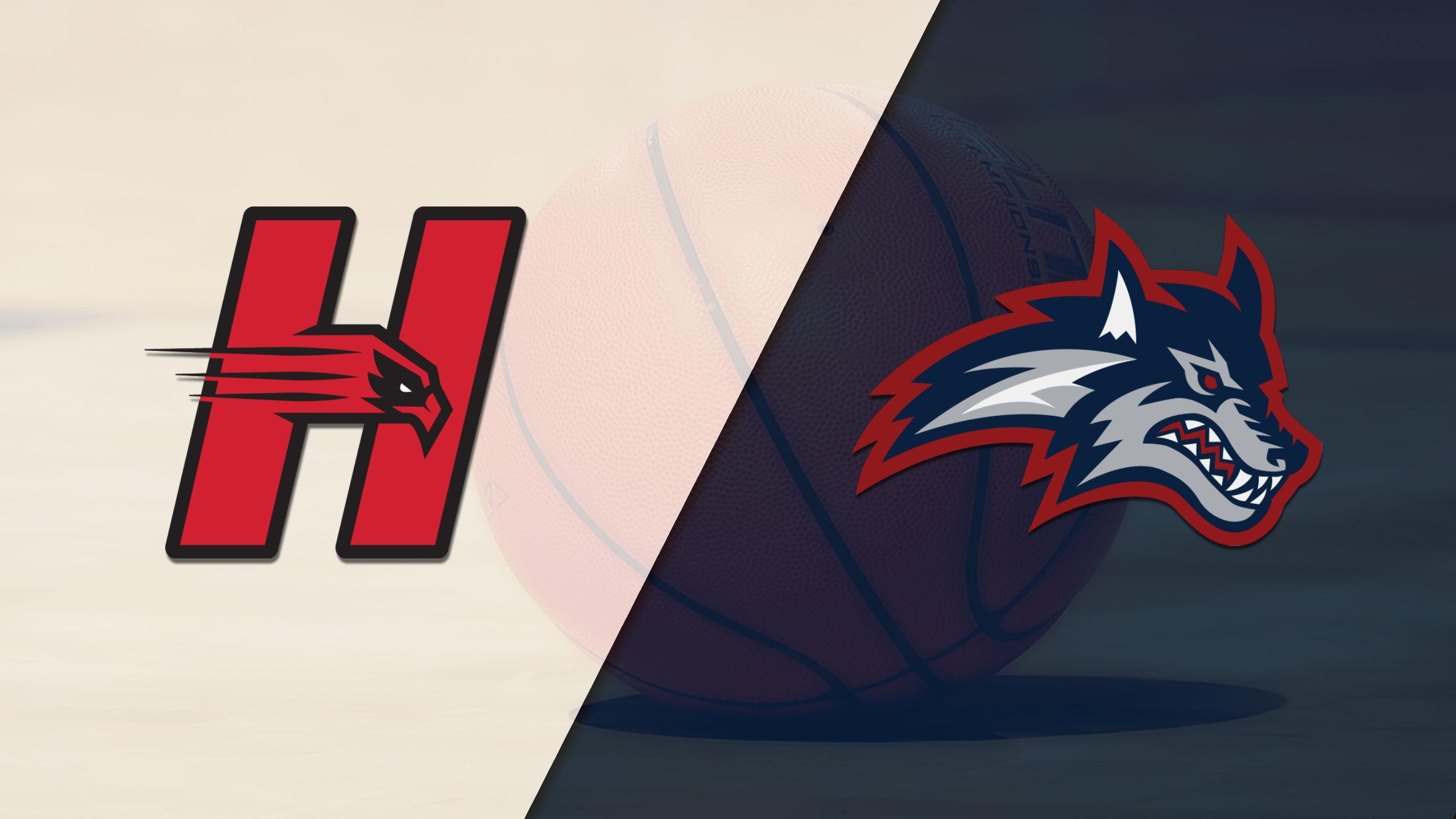 Hartford vs. Stony Brook (M Basketball)