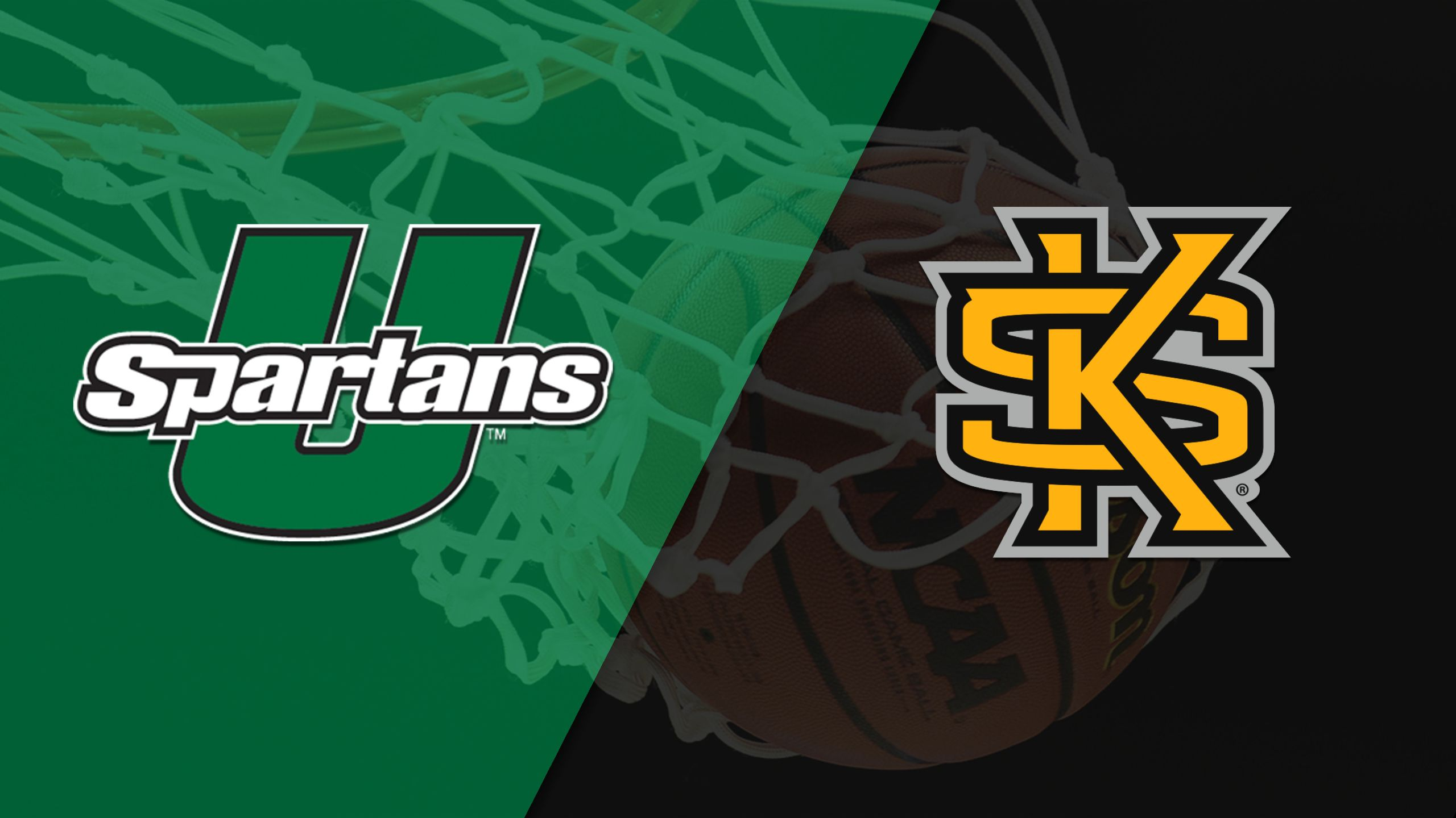 South Carolina Upstate vs. Kennesaw State (M Basketball)