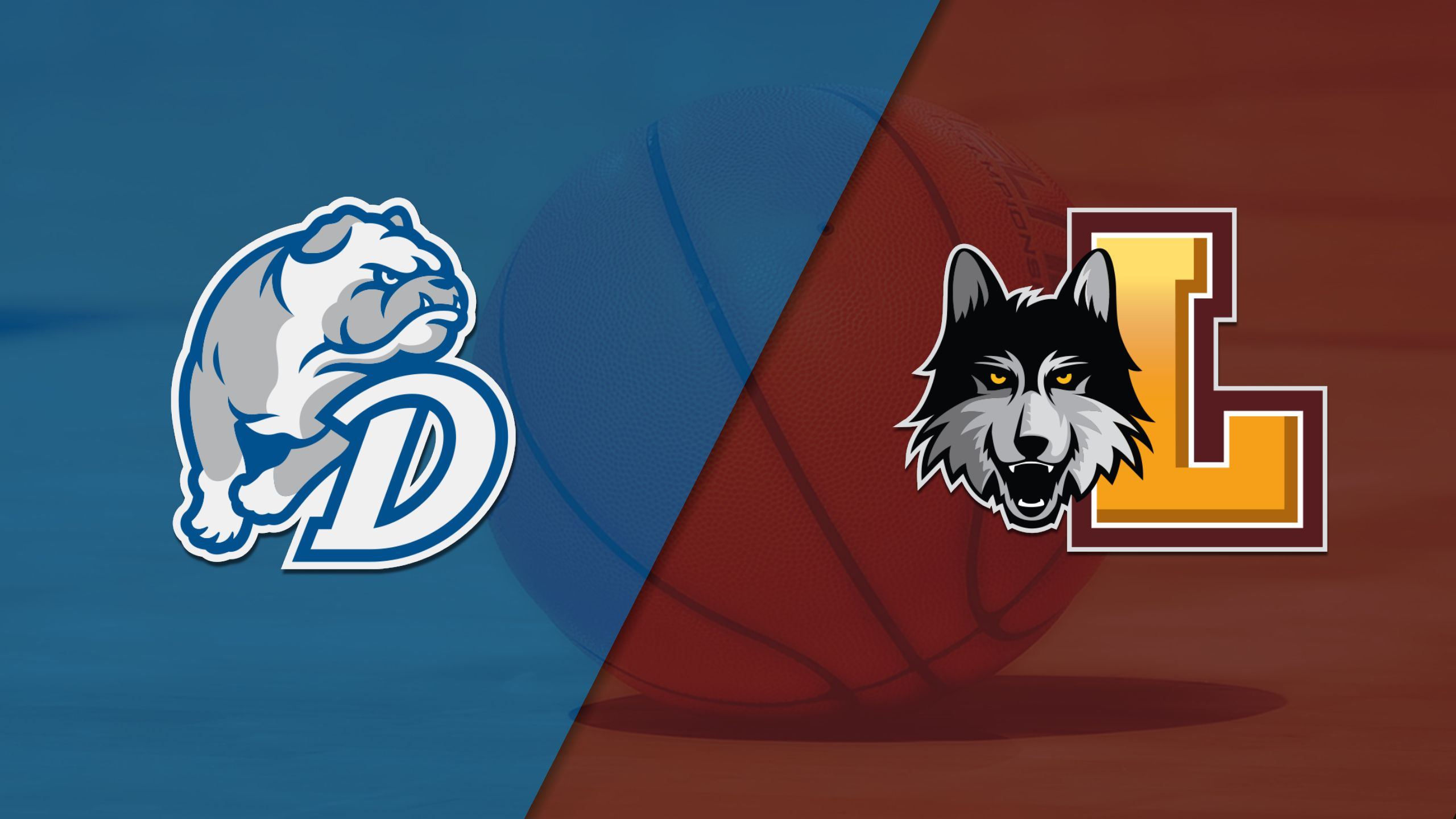 Drake vs. Loyola-Chicago (M Basketball)