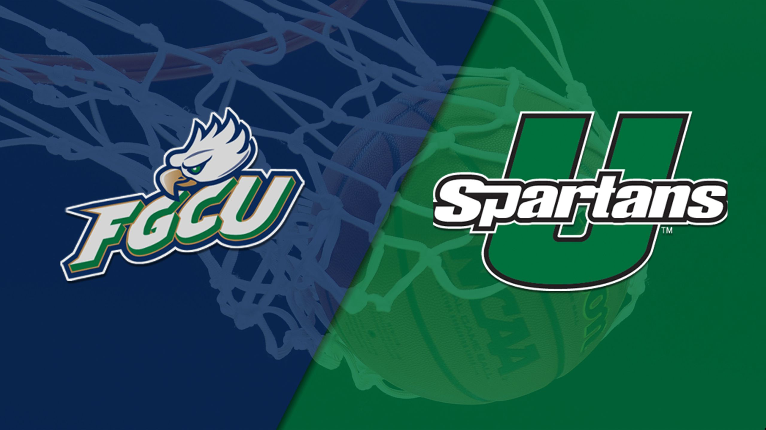 Florida Gulf Coast vs. USC Upstate (M Basketball)