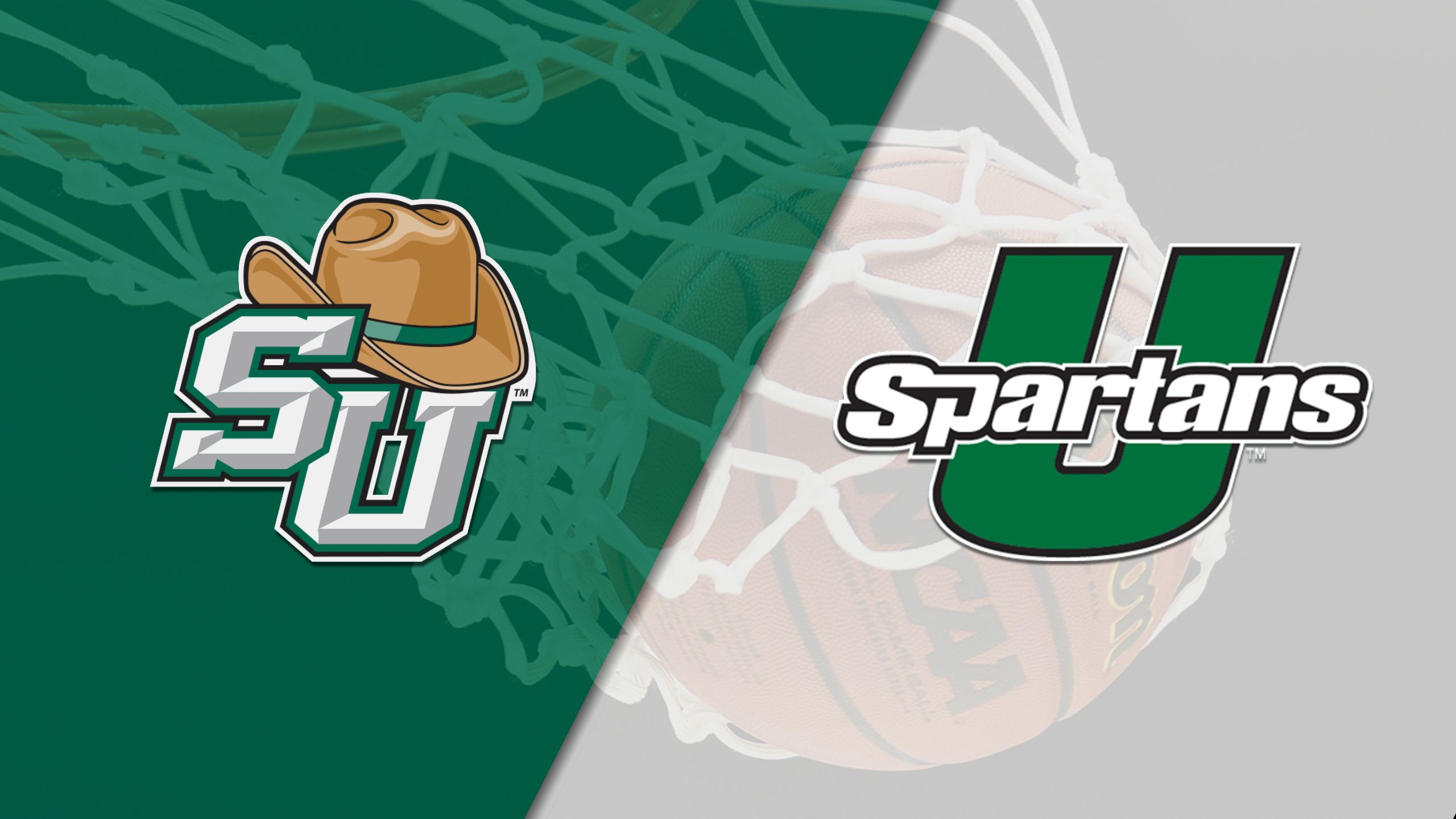Stetson vs. South Carolina Upstate (M Basketball)