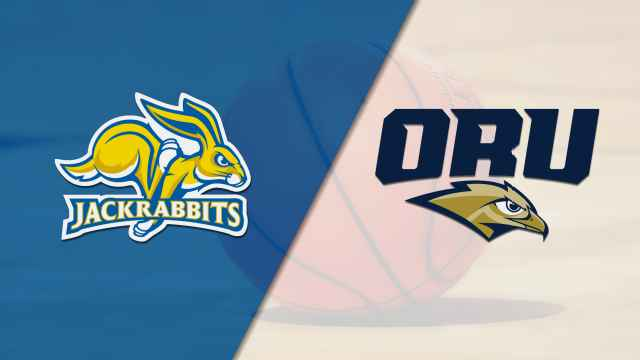 South Dakota State vs. Oral Roberts (M Basketball)
