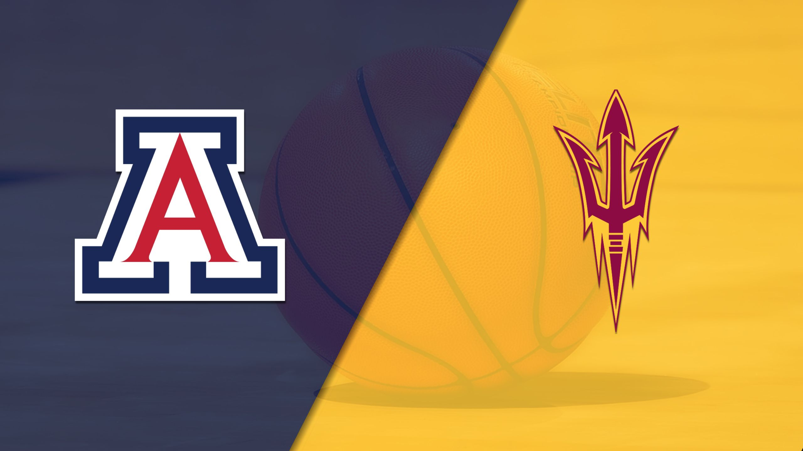 #17 Arizona vs. #25 Arizona State (M Basketball) (re-air)