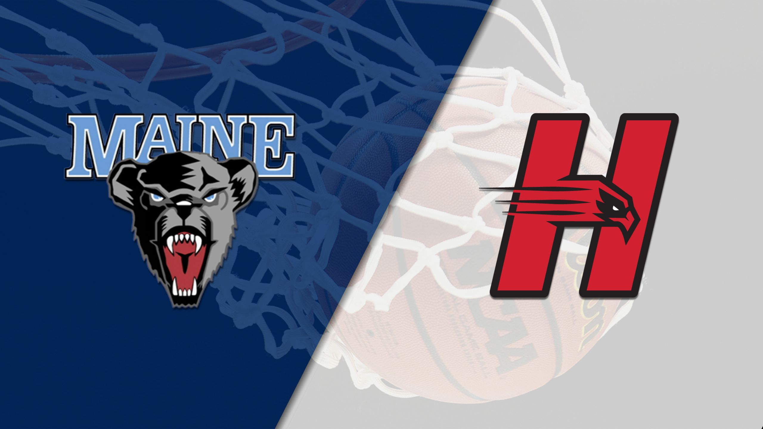 Maine vs. Hartford (M Basketball)