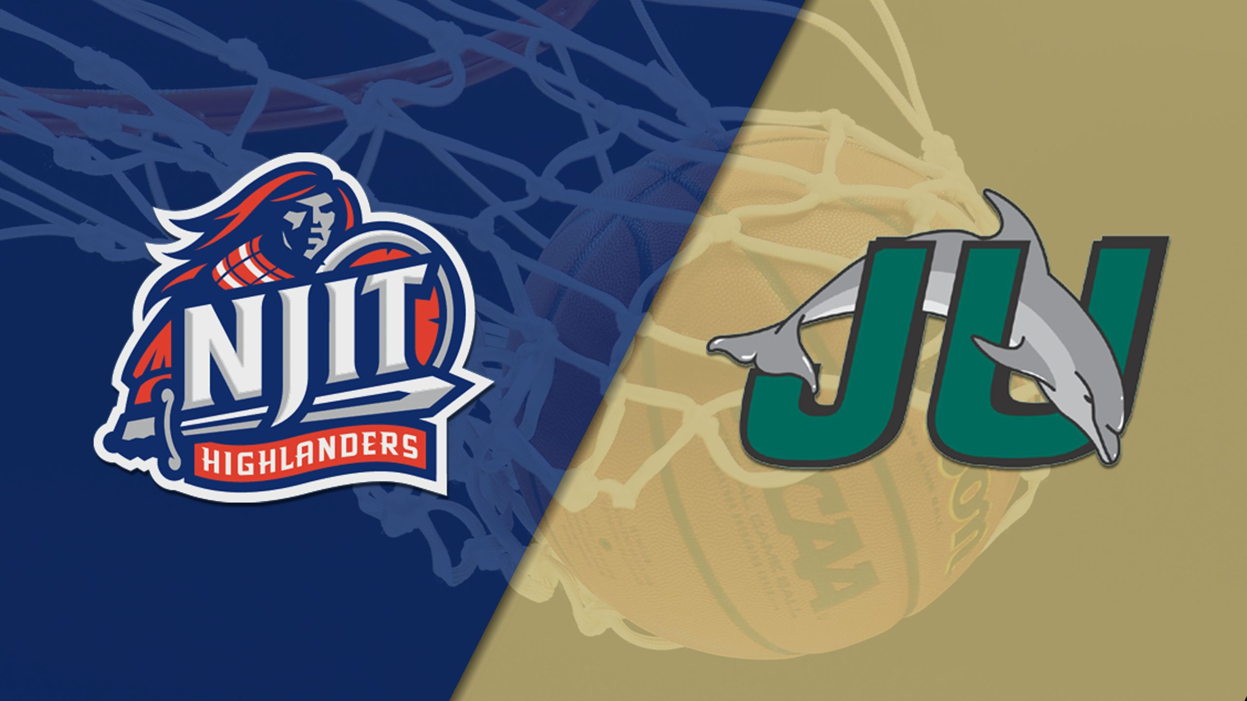 NJIT vs. Jacksonville (M Basketball)