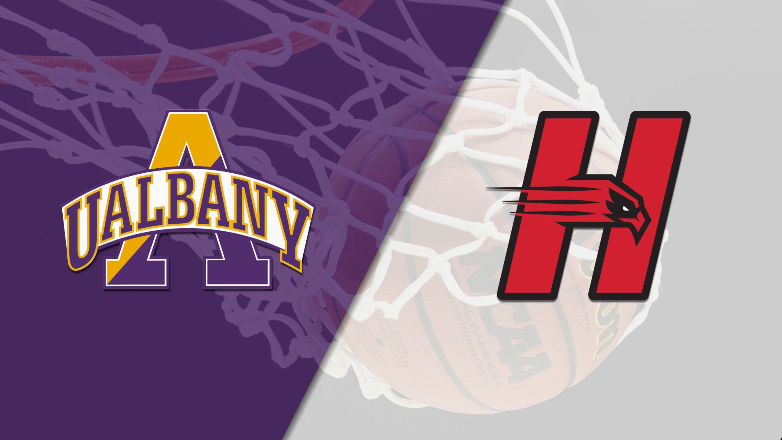 Albany vs. Hartford (M Basketball)