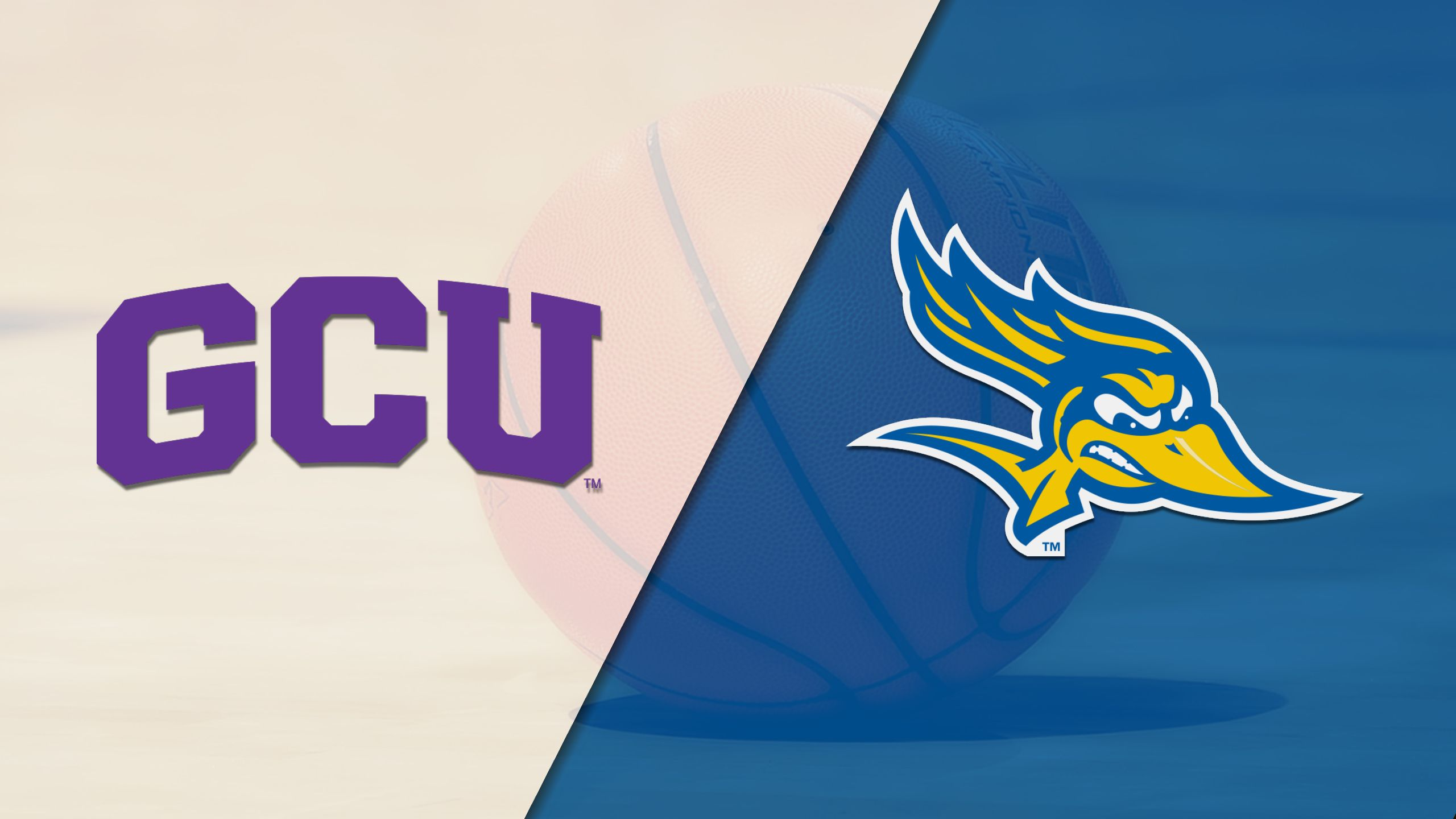 Grand Canyon University vs. CSU Bakersfield (M Basketball)