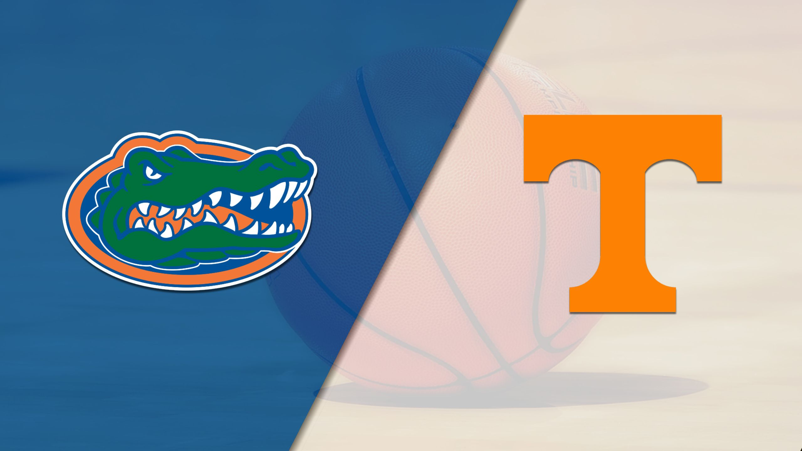 Florida vs. #19 Tennessee (M Basketball) (re-air)