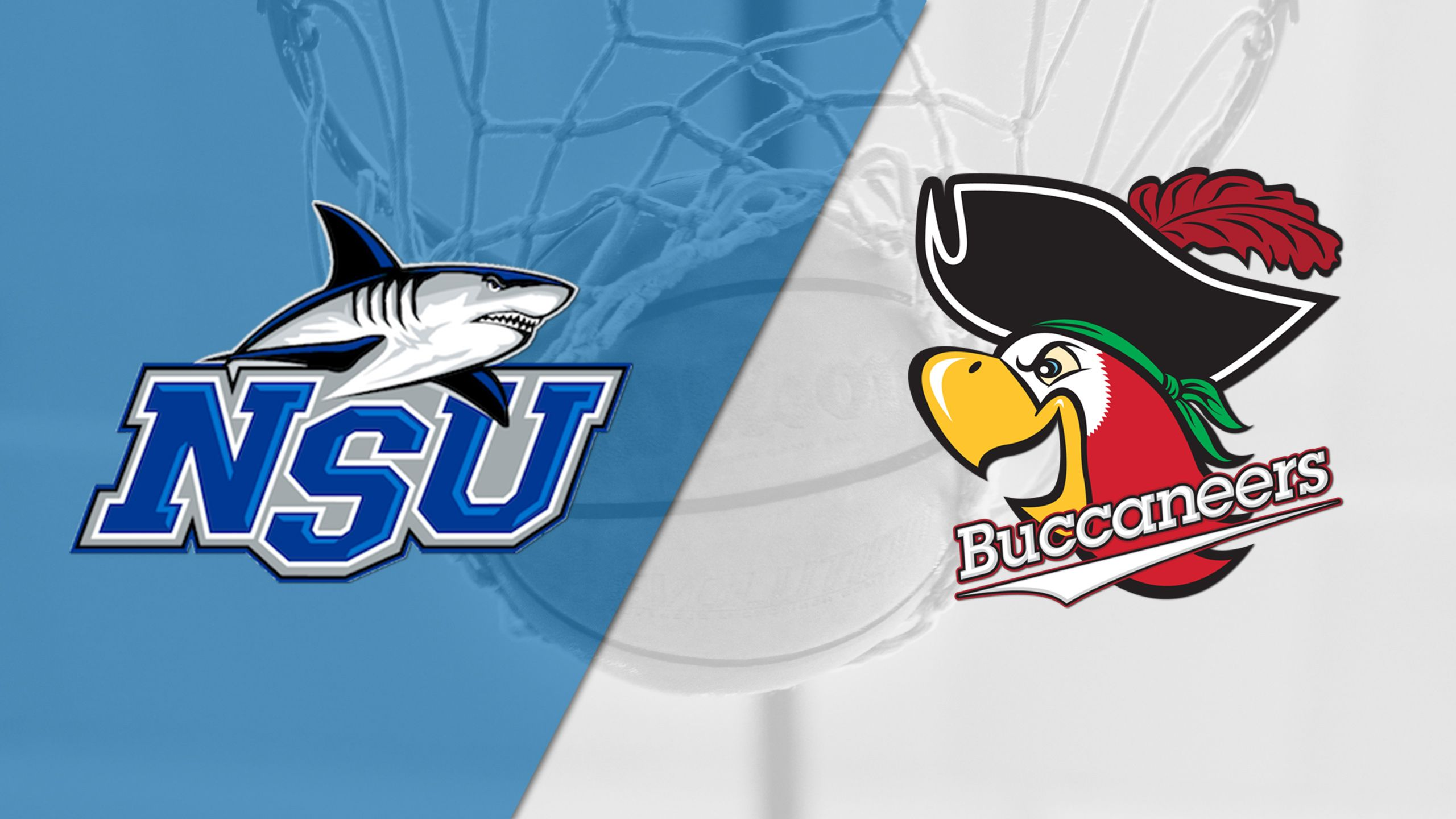 Nova Southeastern vs. Barry (M Basketball)