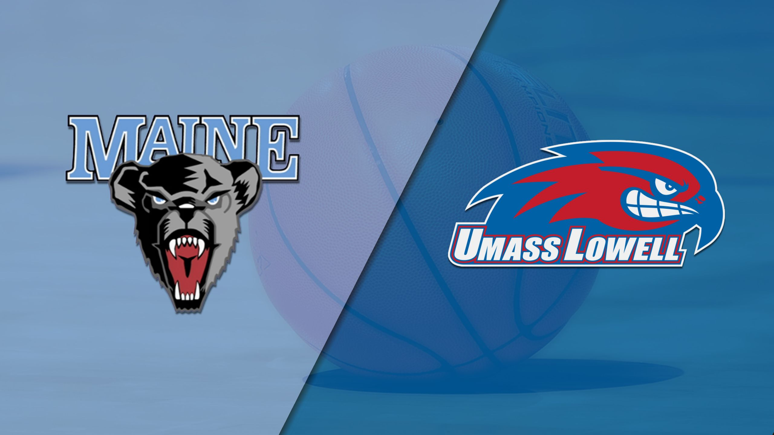Maine vs. UMass Lowell (M Basketball)