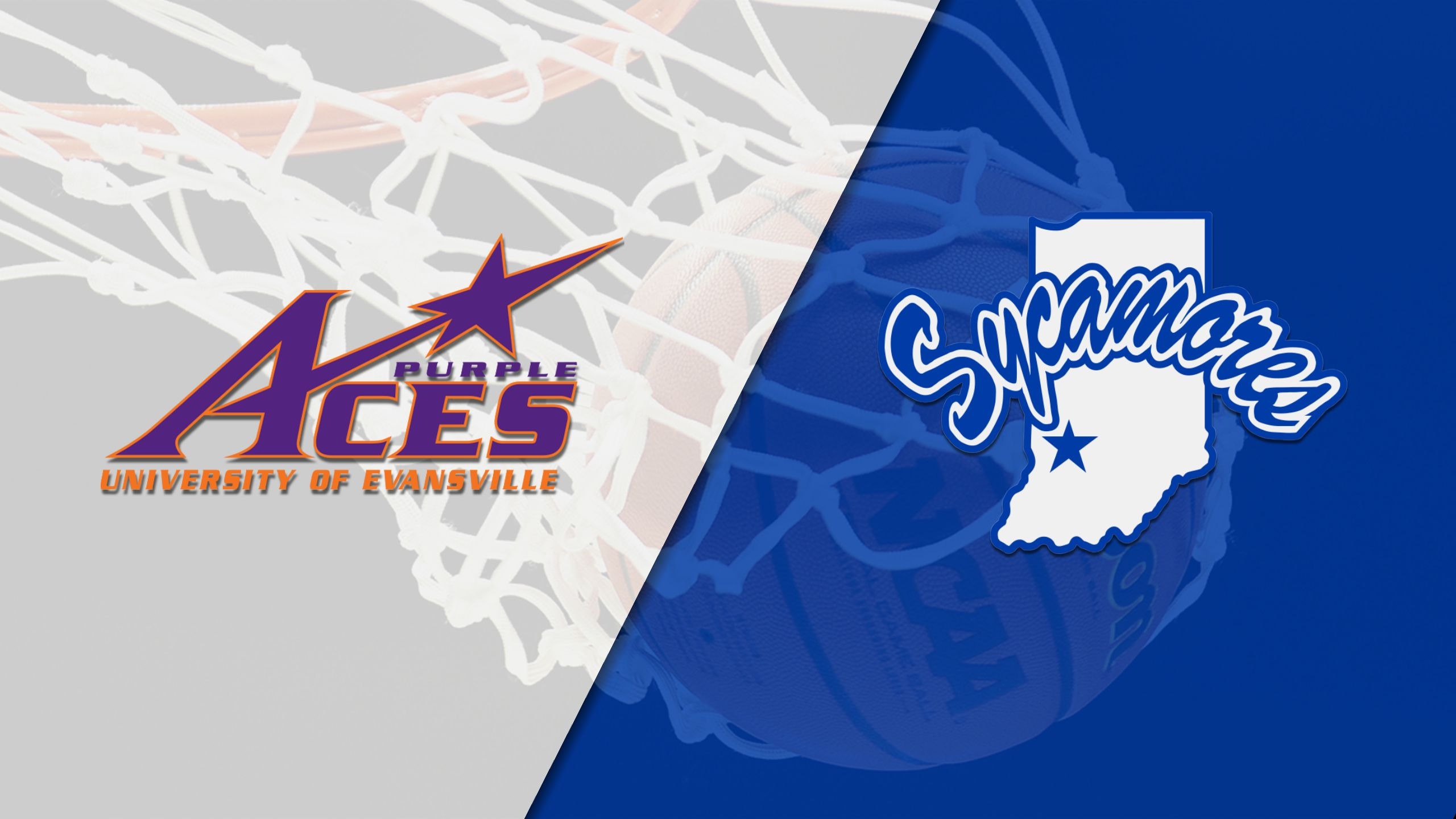 Evansville vs. Indiana State (M Basketball)