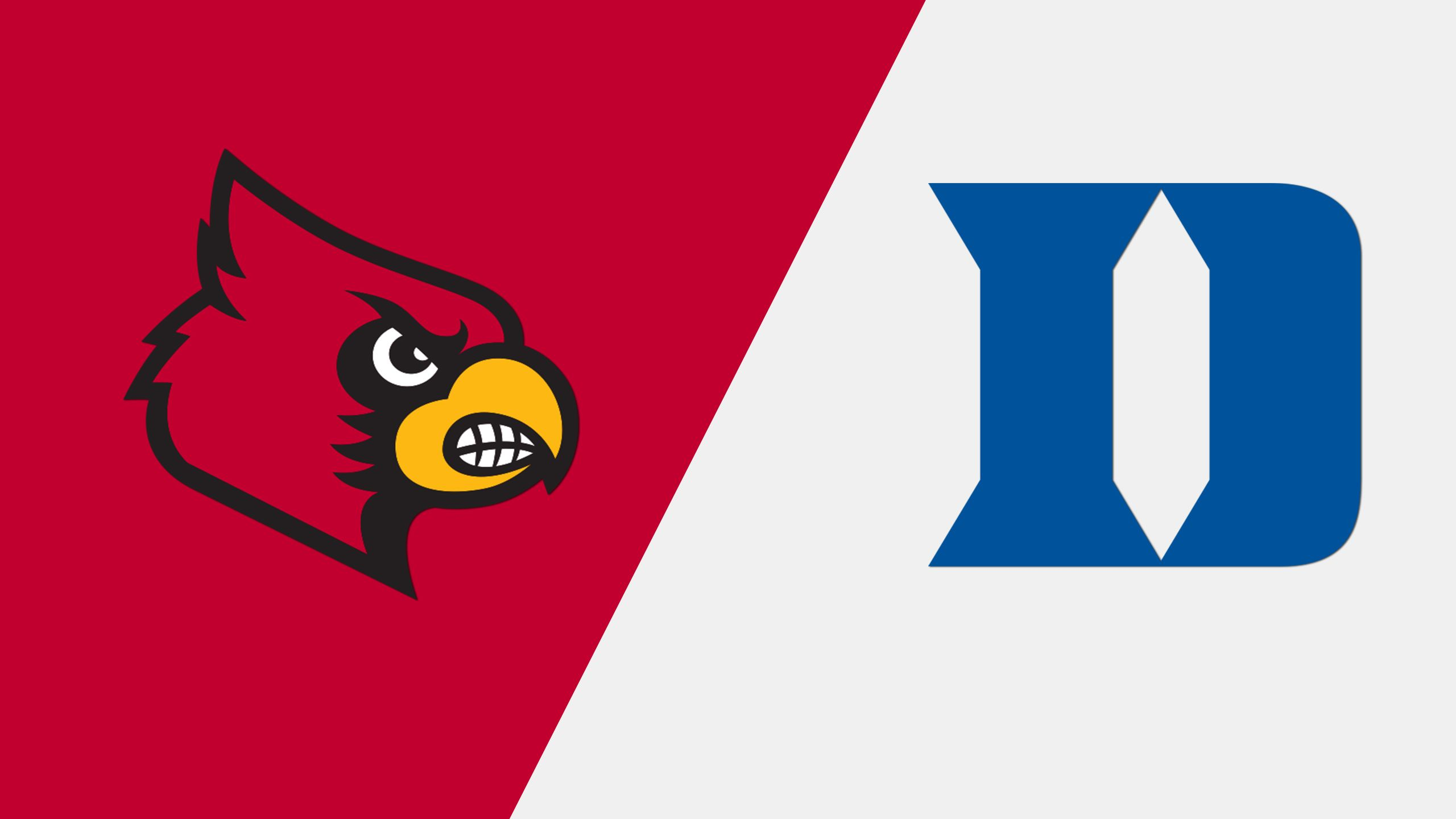 Louisville vs. #5 Duke (M Basketball)