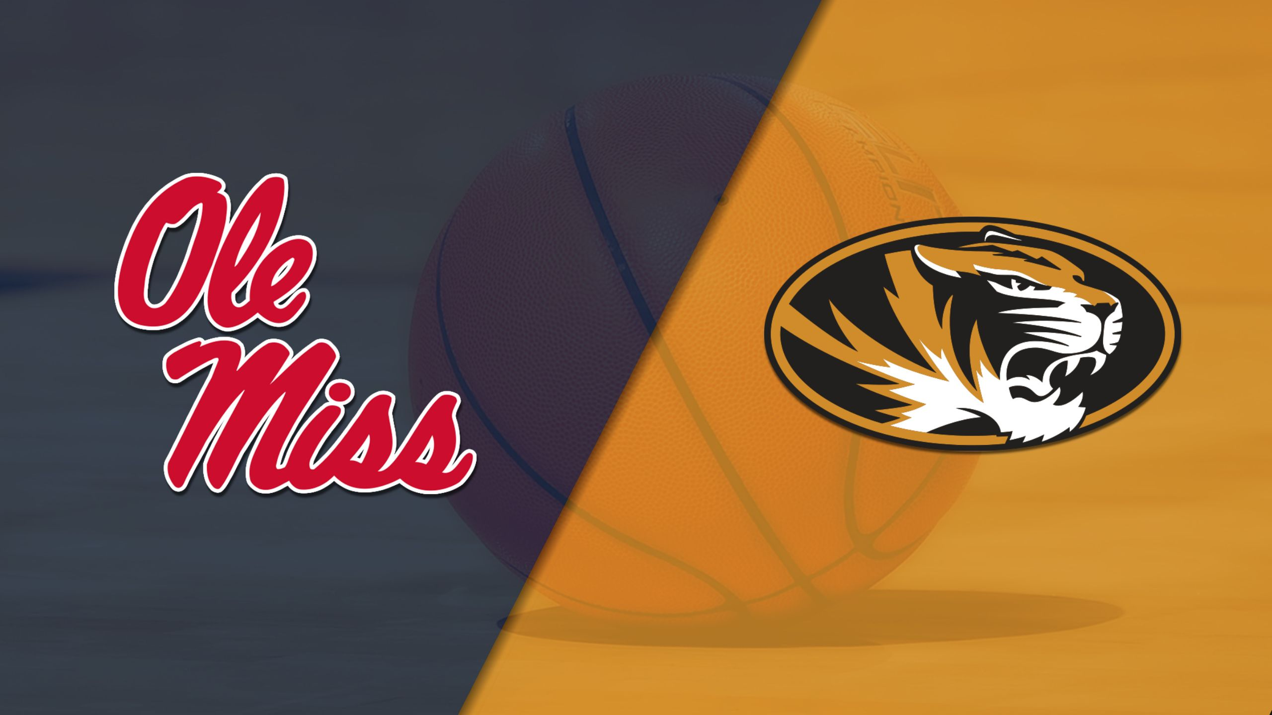 Ole Miss vs. Missouri (M Basketball) (re-air)